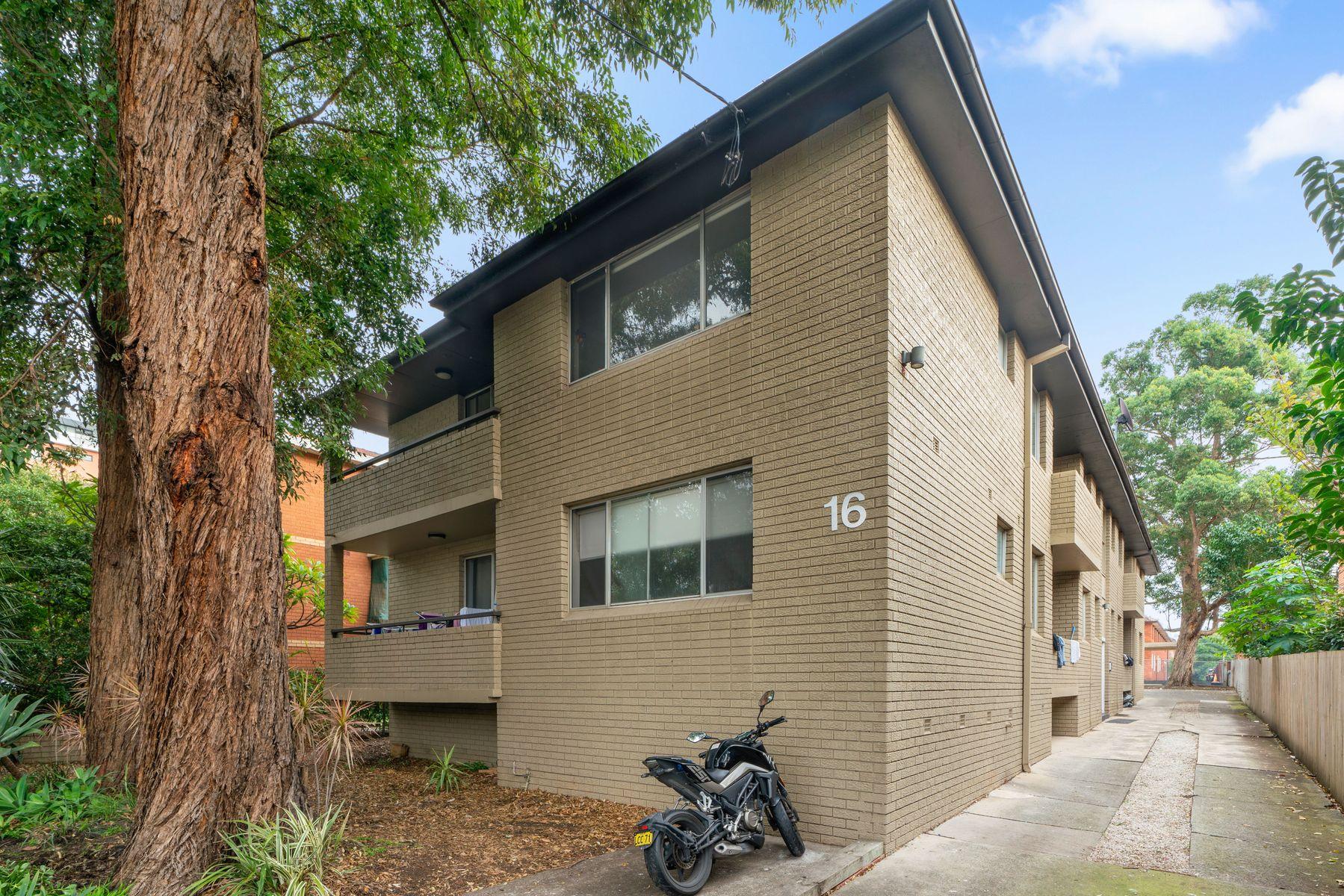 6/16 Dartbrook Road, Auburn, NSW 2144