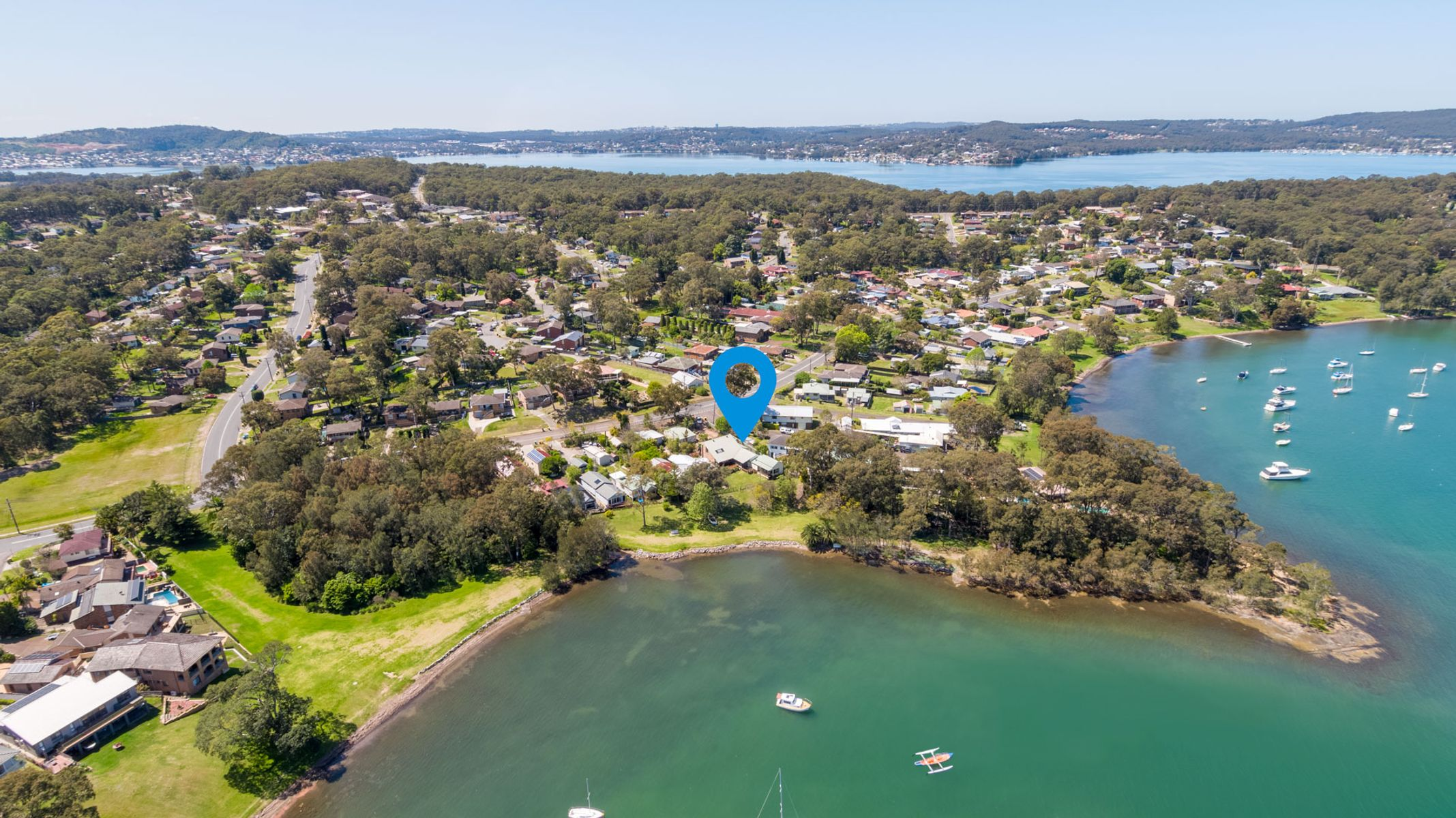 57a Bay Road, Bolton Point, NSW 2283