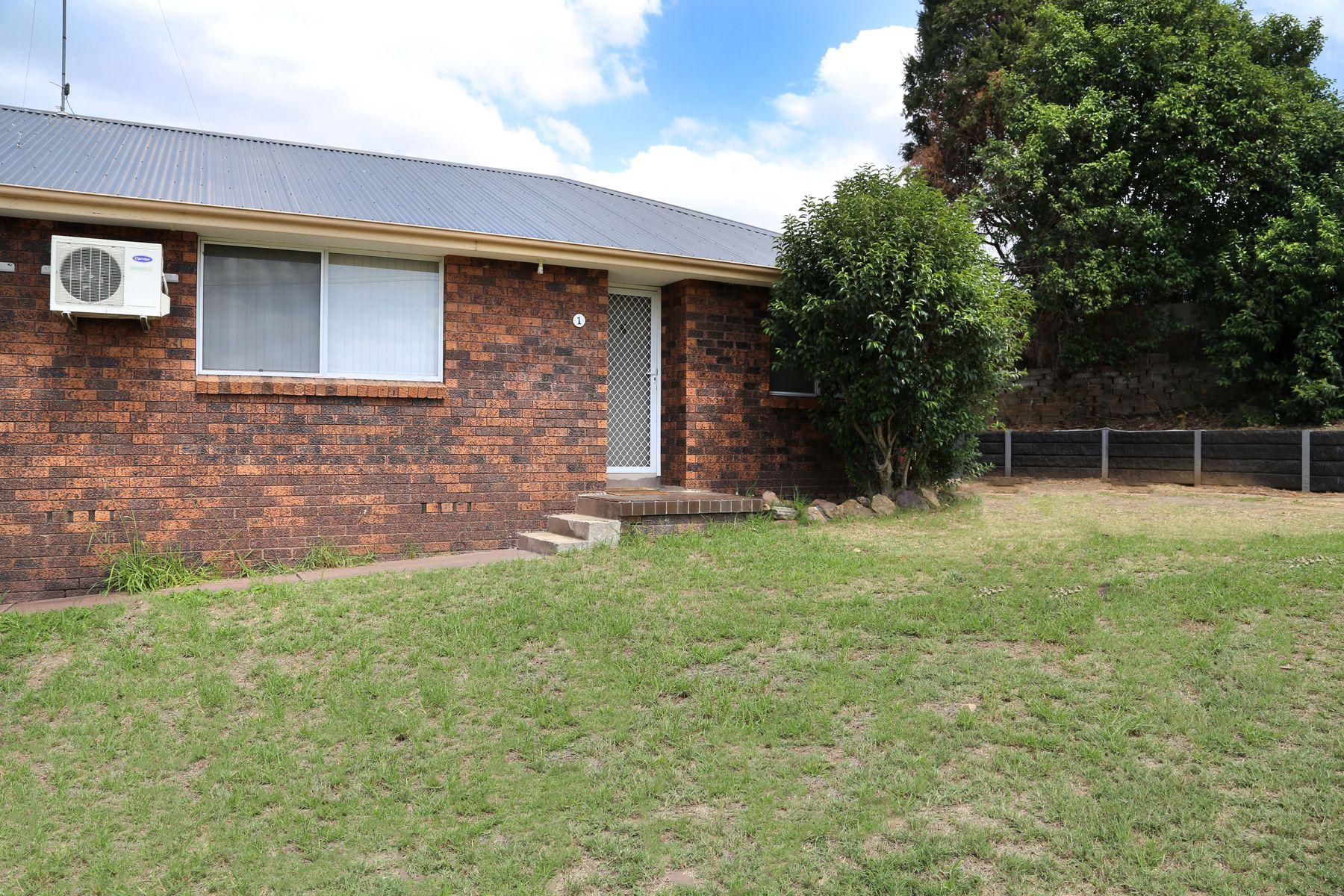1/1 Dight Street, Richmond, NSW 2753