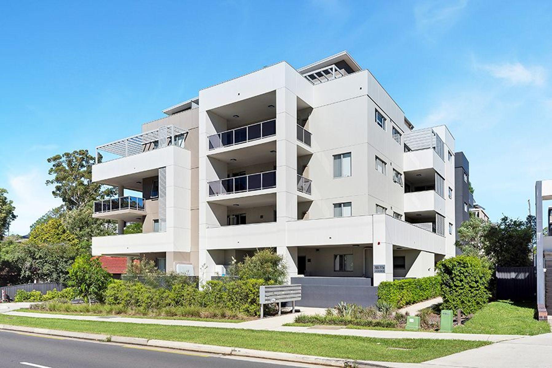 32/209-211A Carlingford Road, Carlingford, NSW 2118