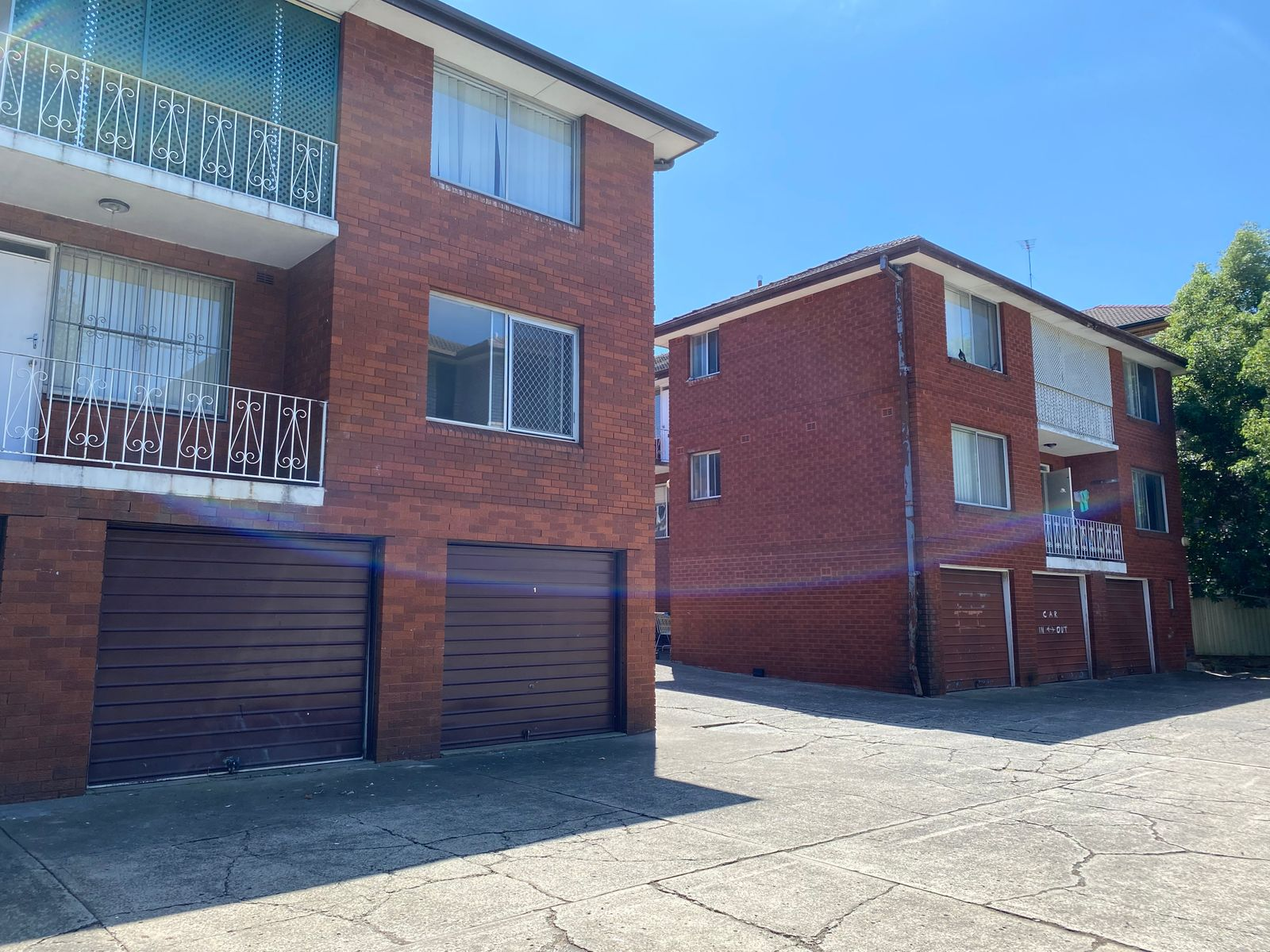 6/8 Cambridge Street, Harris Park, NSW 2150