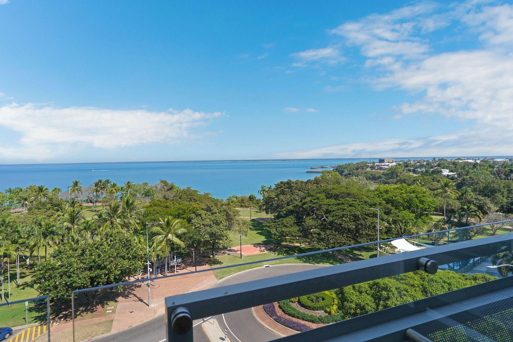 109/130 Esplanade, Darwin City, NT 0800