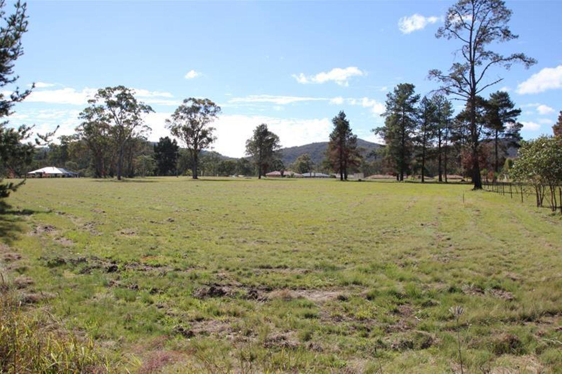 4  Happy Valley Drive, Wallangarra, QLD 4383
