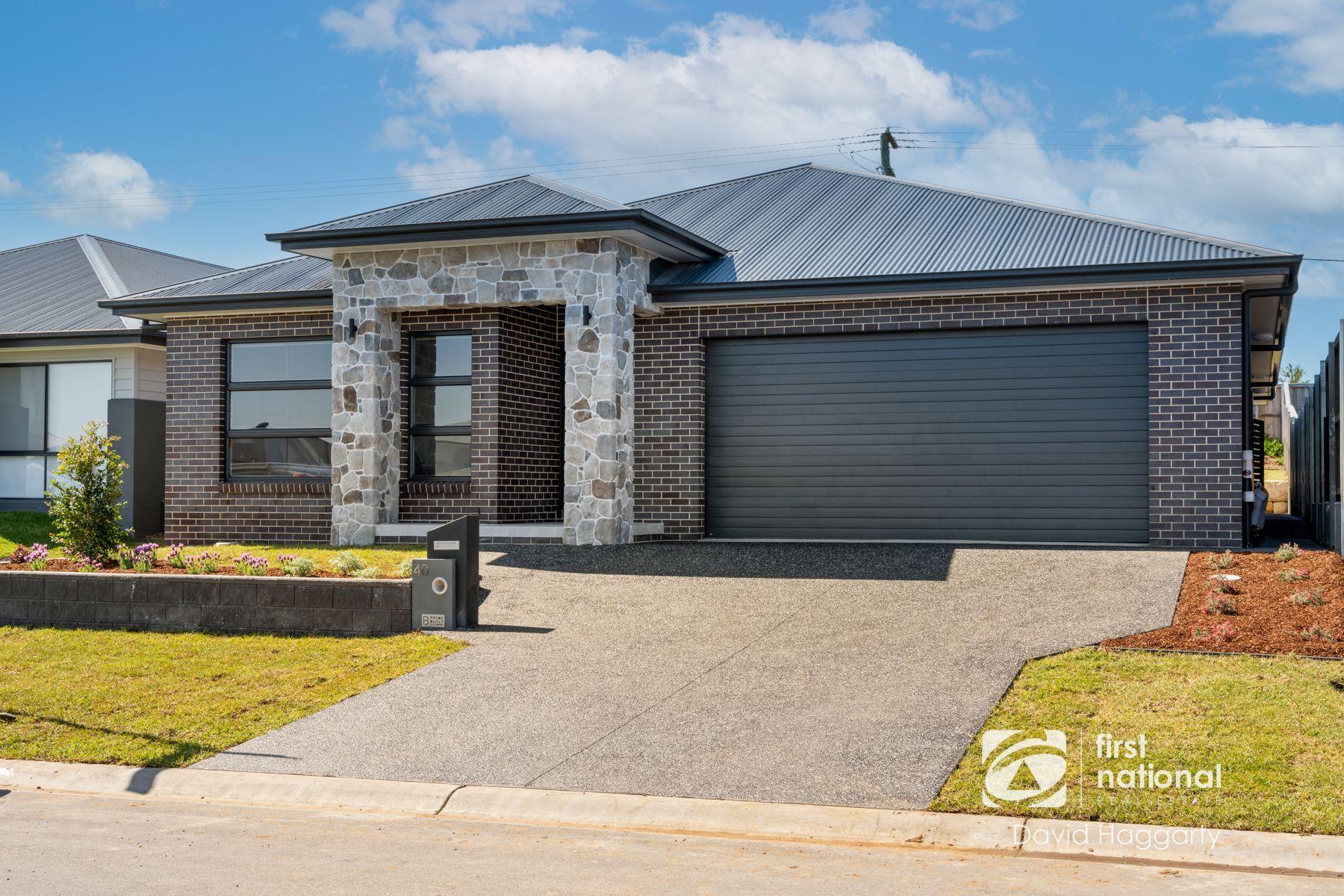 40 Red Baron Road, Chisholm, NSW 2322