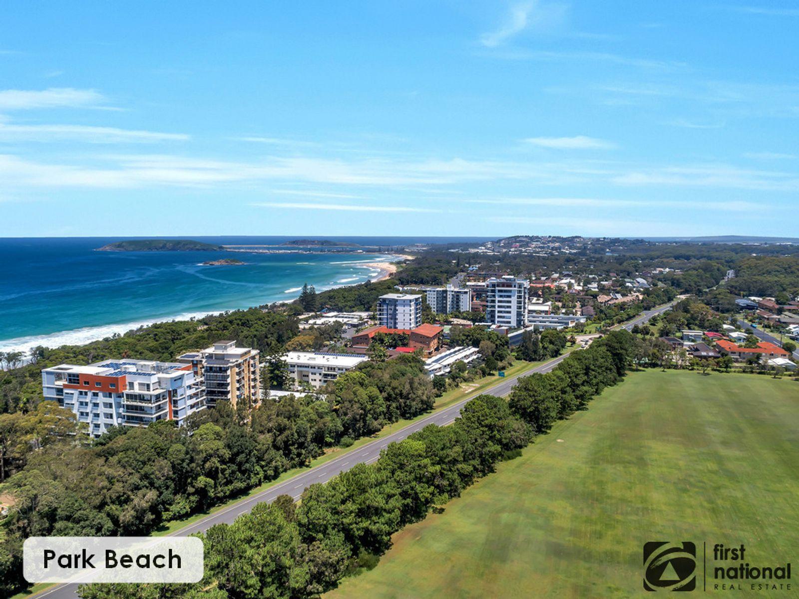 2/64 Park Beach Road, Coffs Harbour, NSW 2450
