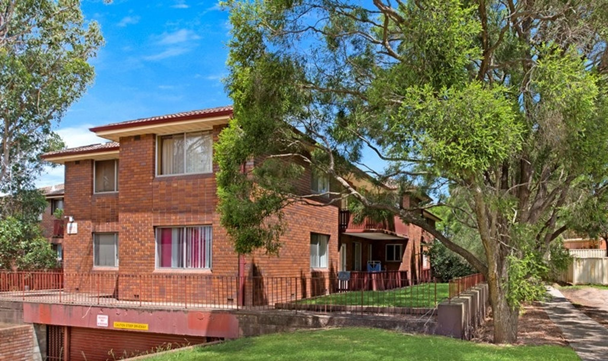 18/25 Haynes Street, Penrith, NSW 2750