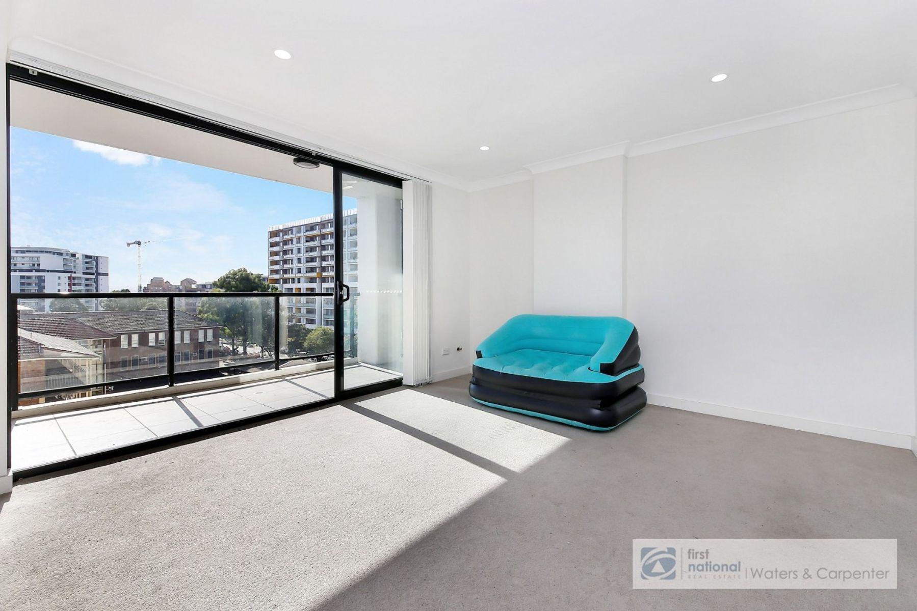 33/27-29 Mary Street, Auburn, NSW 2144