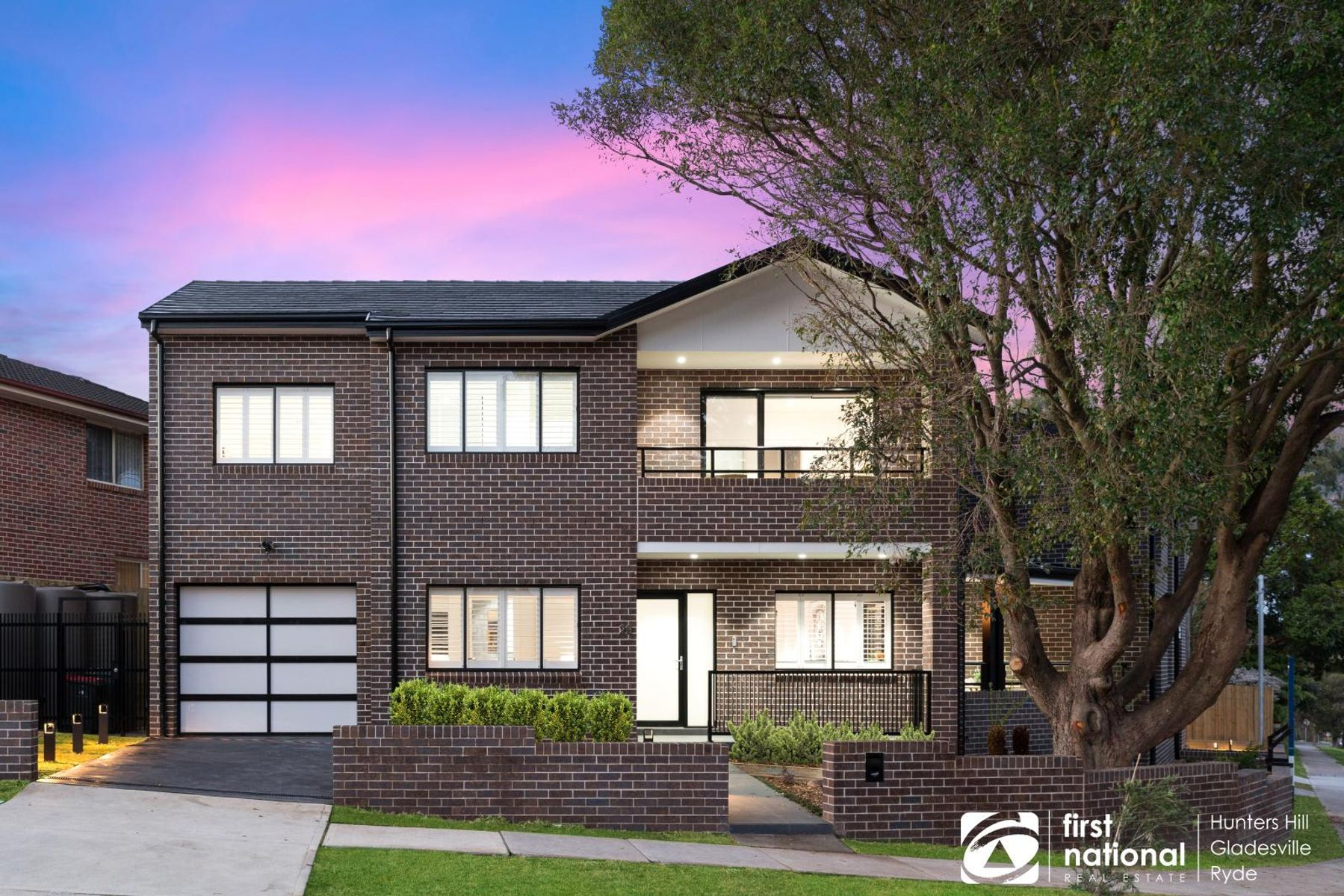 29 Farrington Parade, North Ryde, NSW 2113