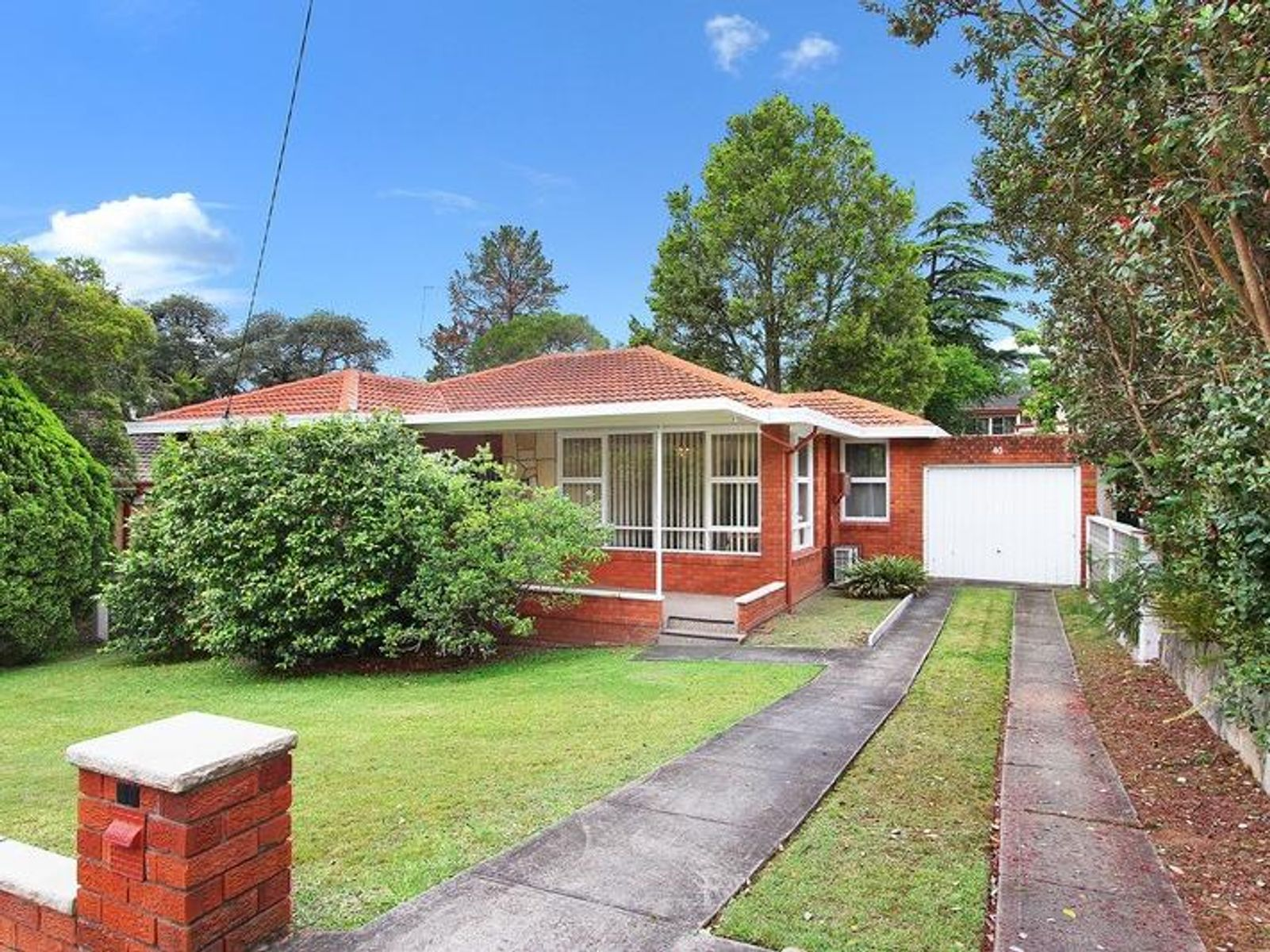 40 Magnolia Avenue, Epping, NSW 2121