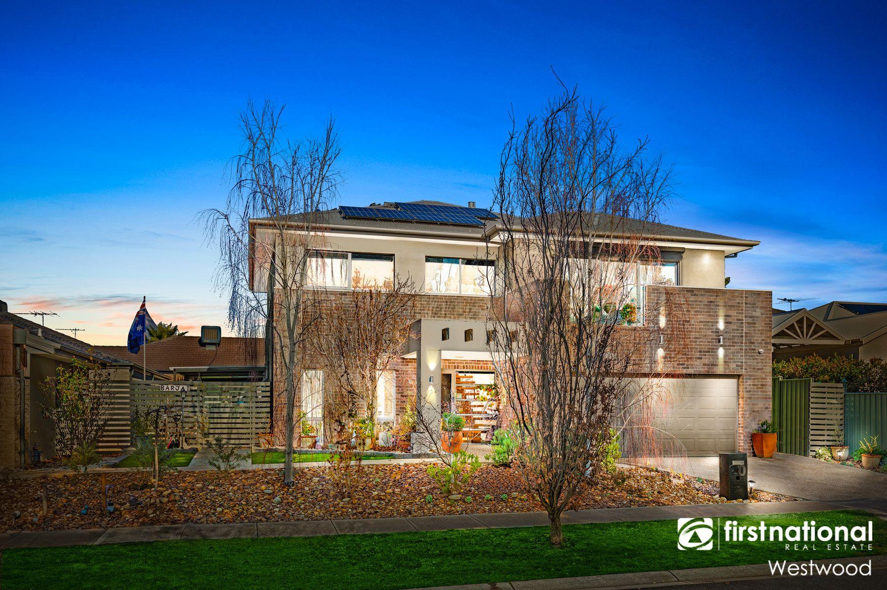 20 Jade Crescent, Wyndham Vale, VIC 3024