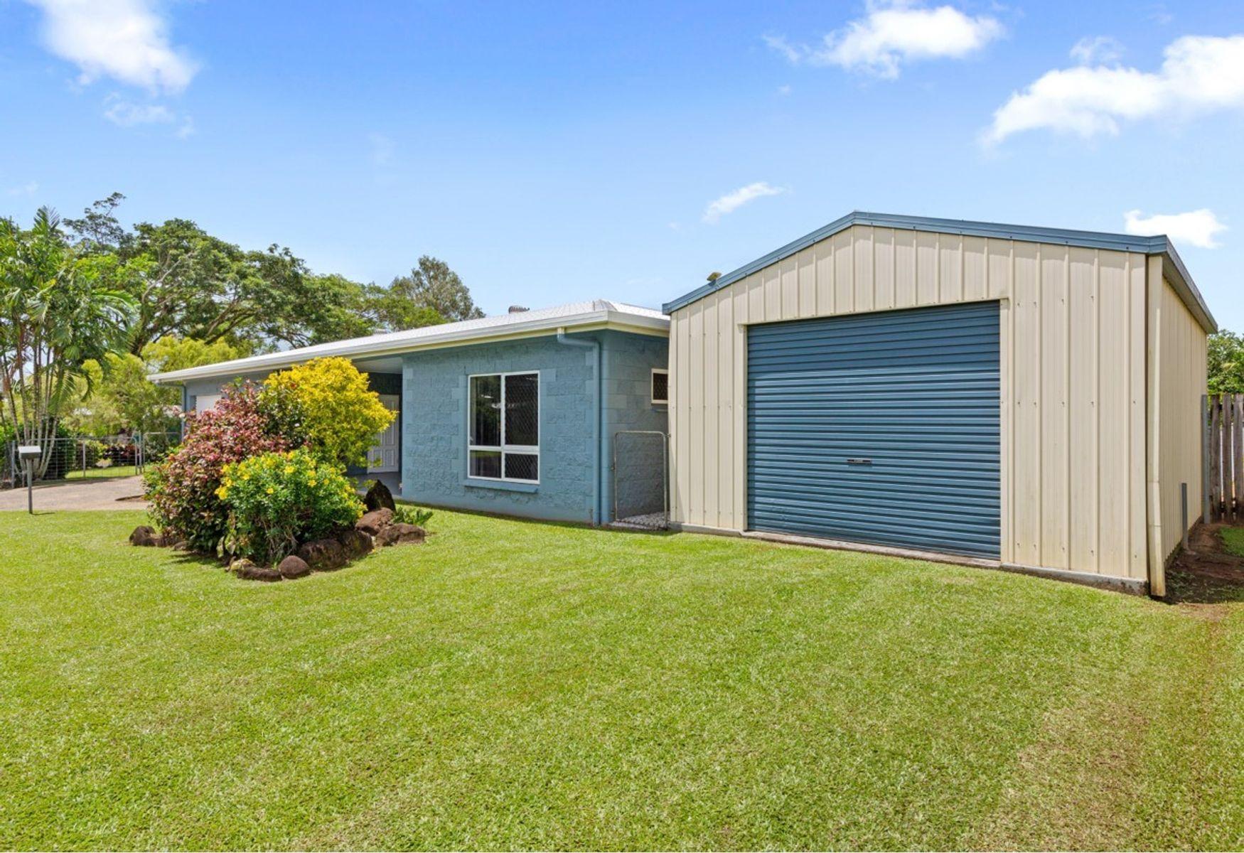 2 Bevan Close, Belvedere, QLD 4860