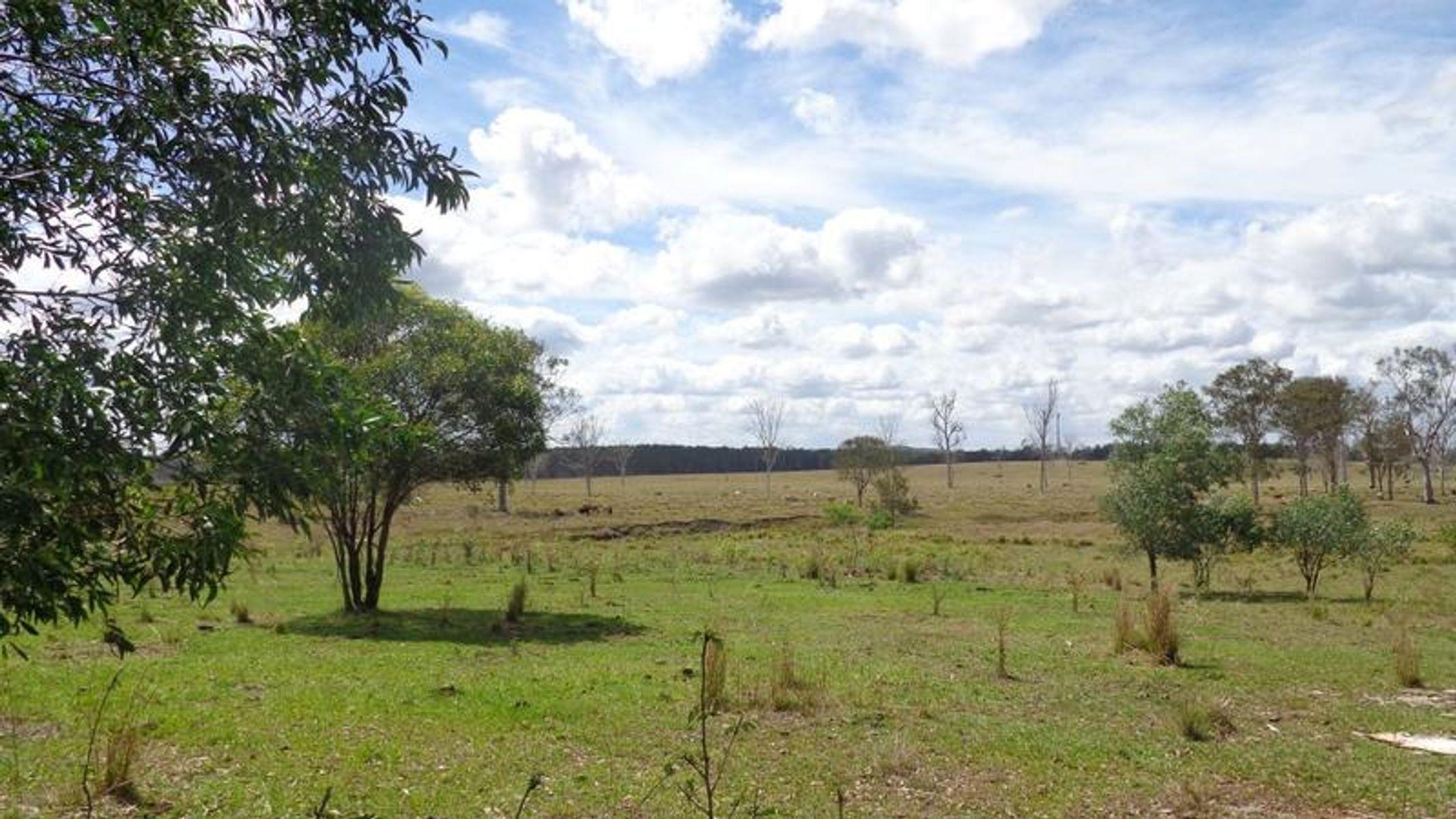 Lot 13 Mayne Streeet, Tiaro, QLD 4650