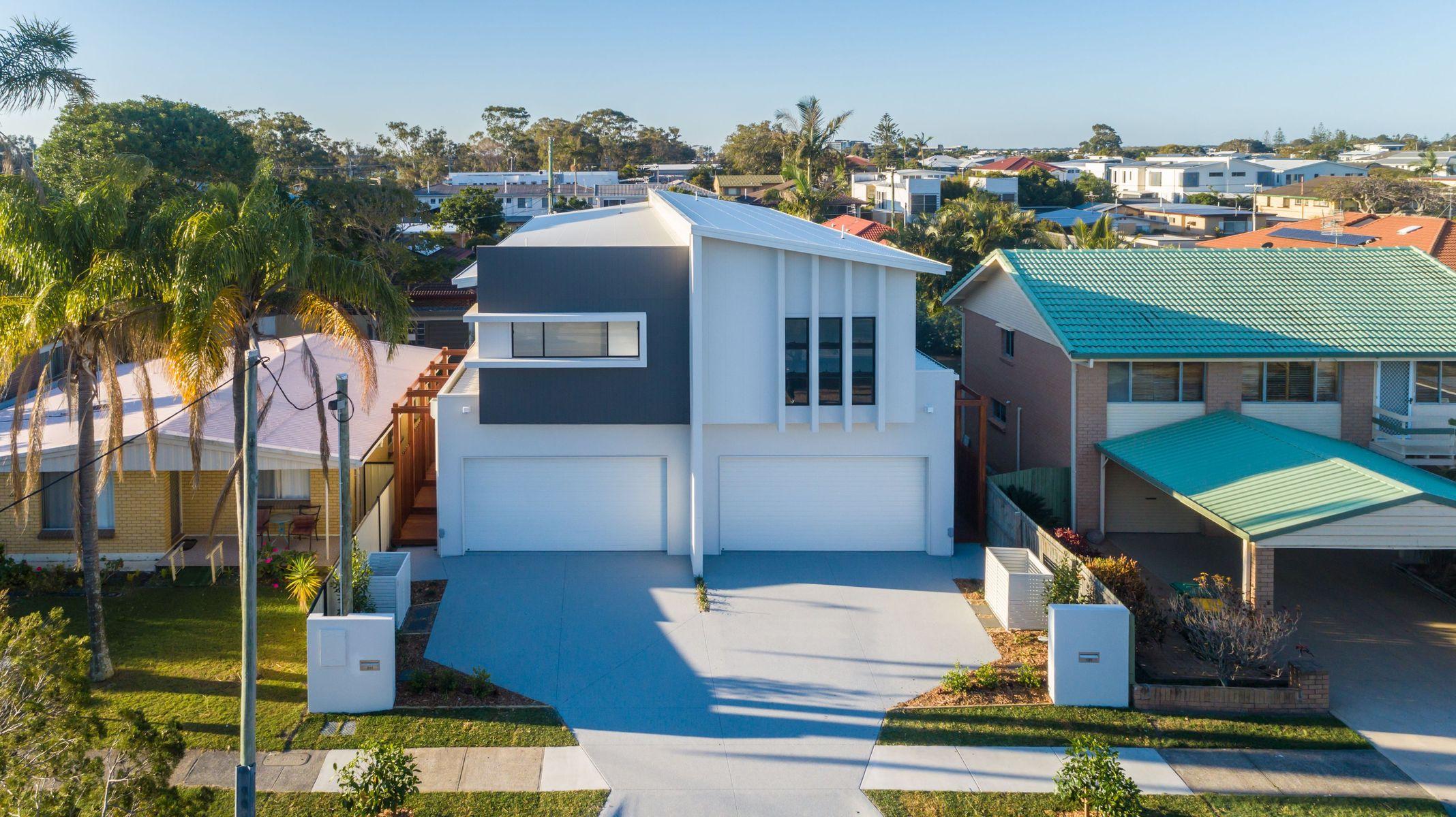 1/31 Abalone Avenue, Paradise Point, QLD 4216