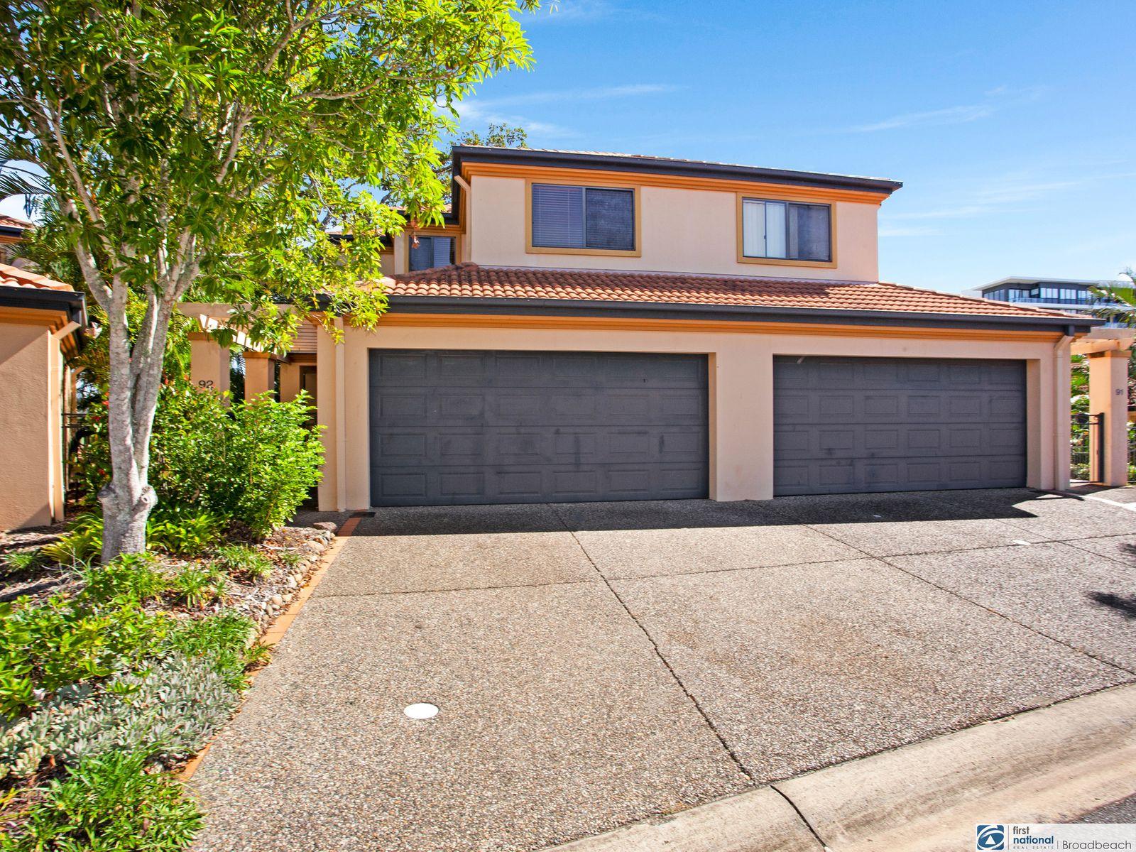 92/85 Palm Meadows Drive, Carrara, QLD 4211