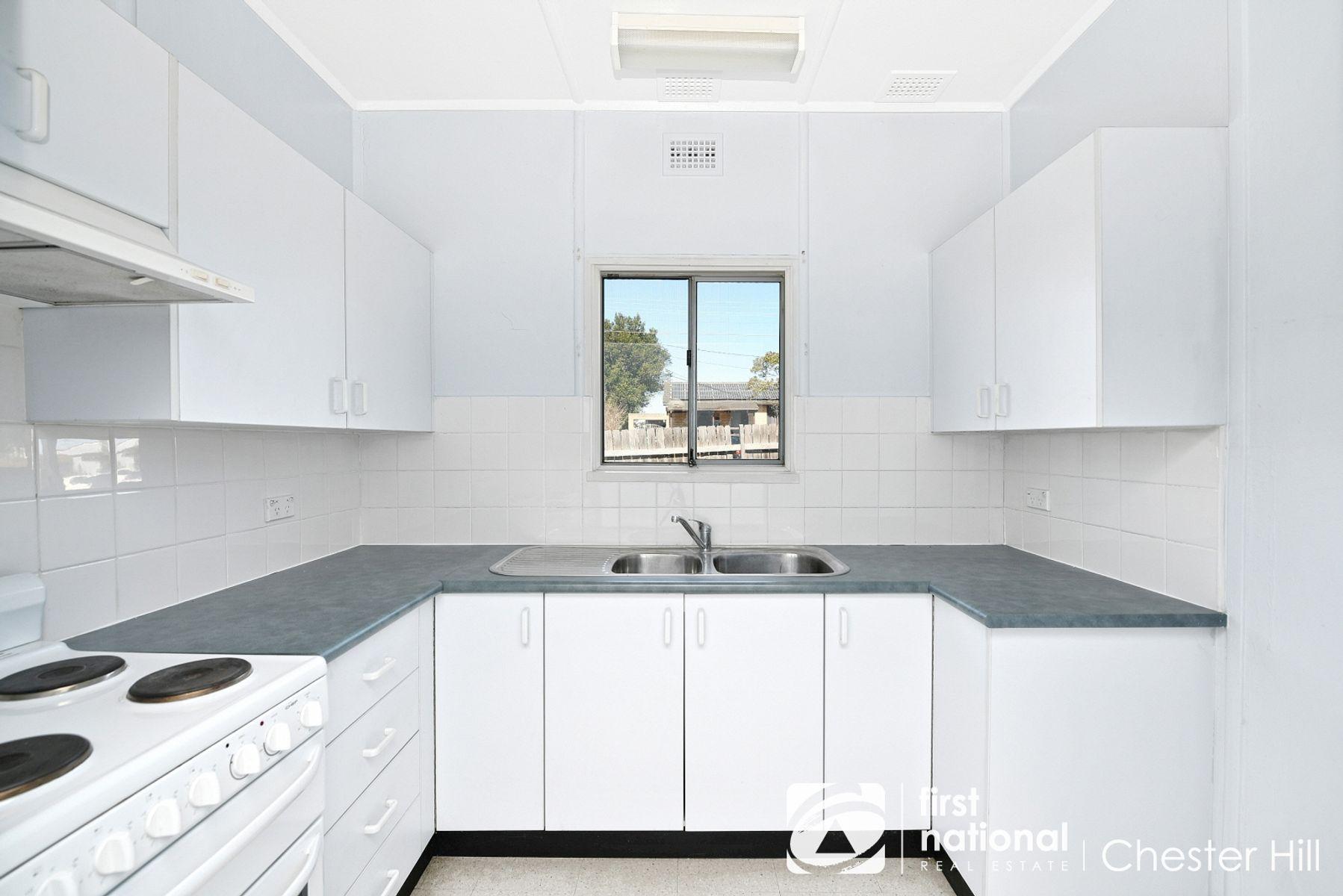 2 Byloss Street, Chester Hill, NSW 2162