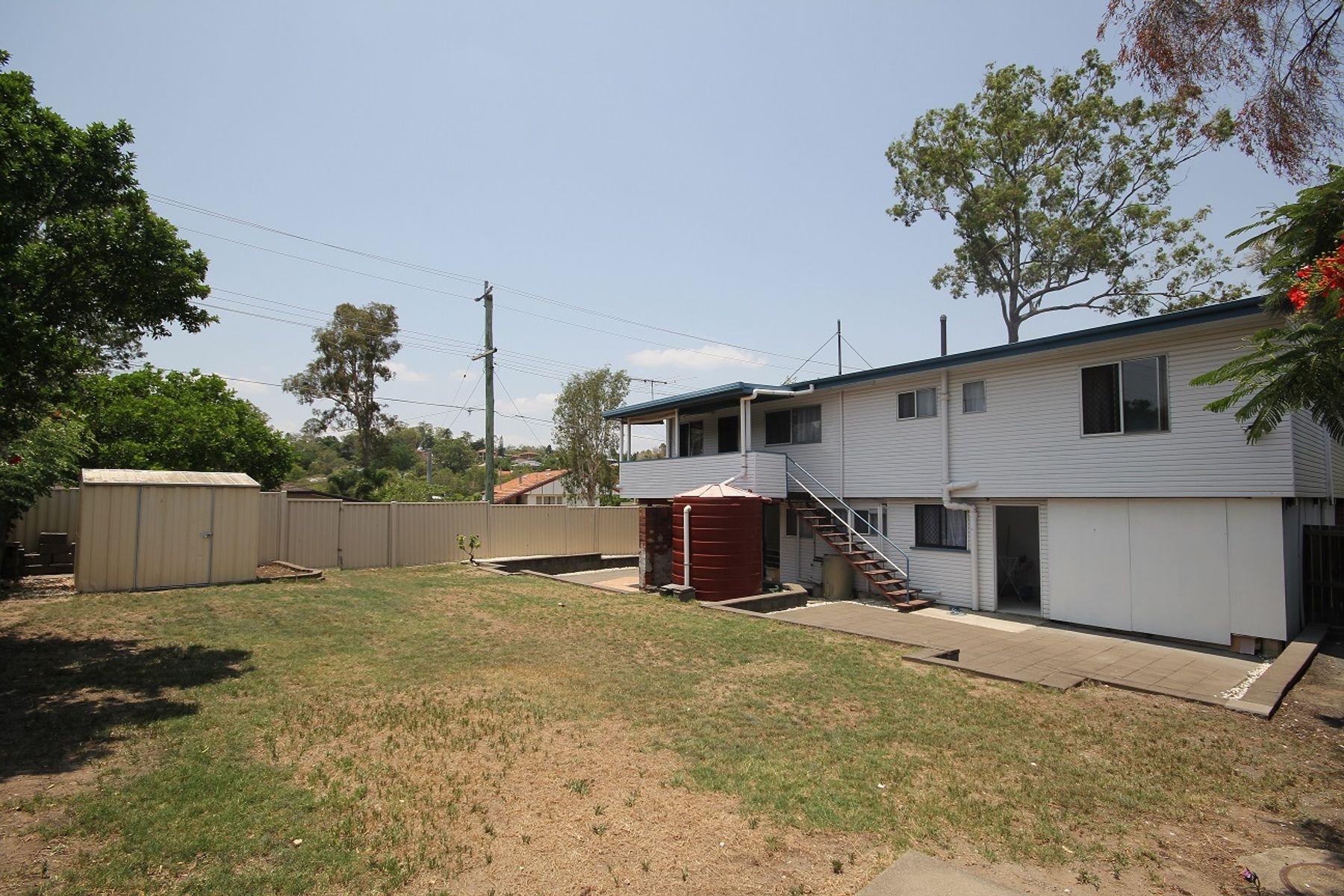 1 Dulin Street, Gailes, QLD 4300