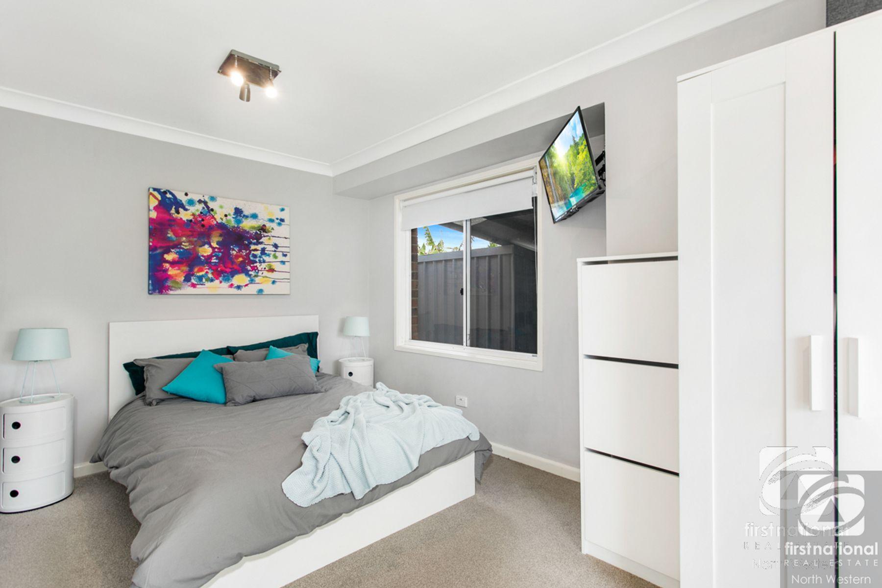 44 Cowper Circle, Quakers Hill, NSW 2763