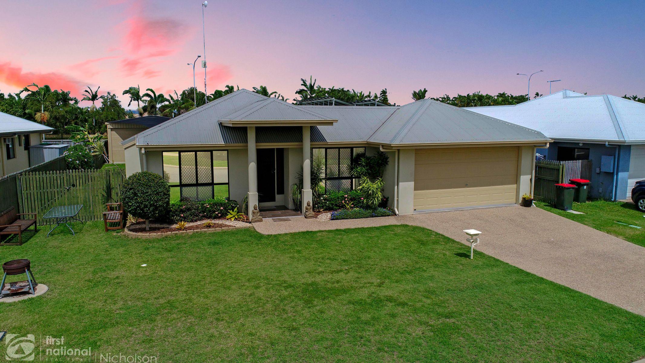 26 Eider Court, Condon, QLD 4815