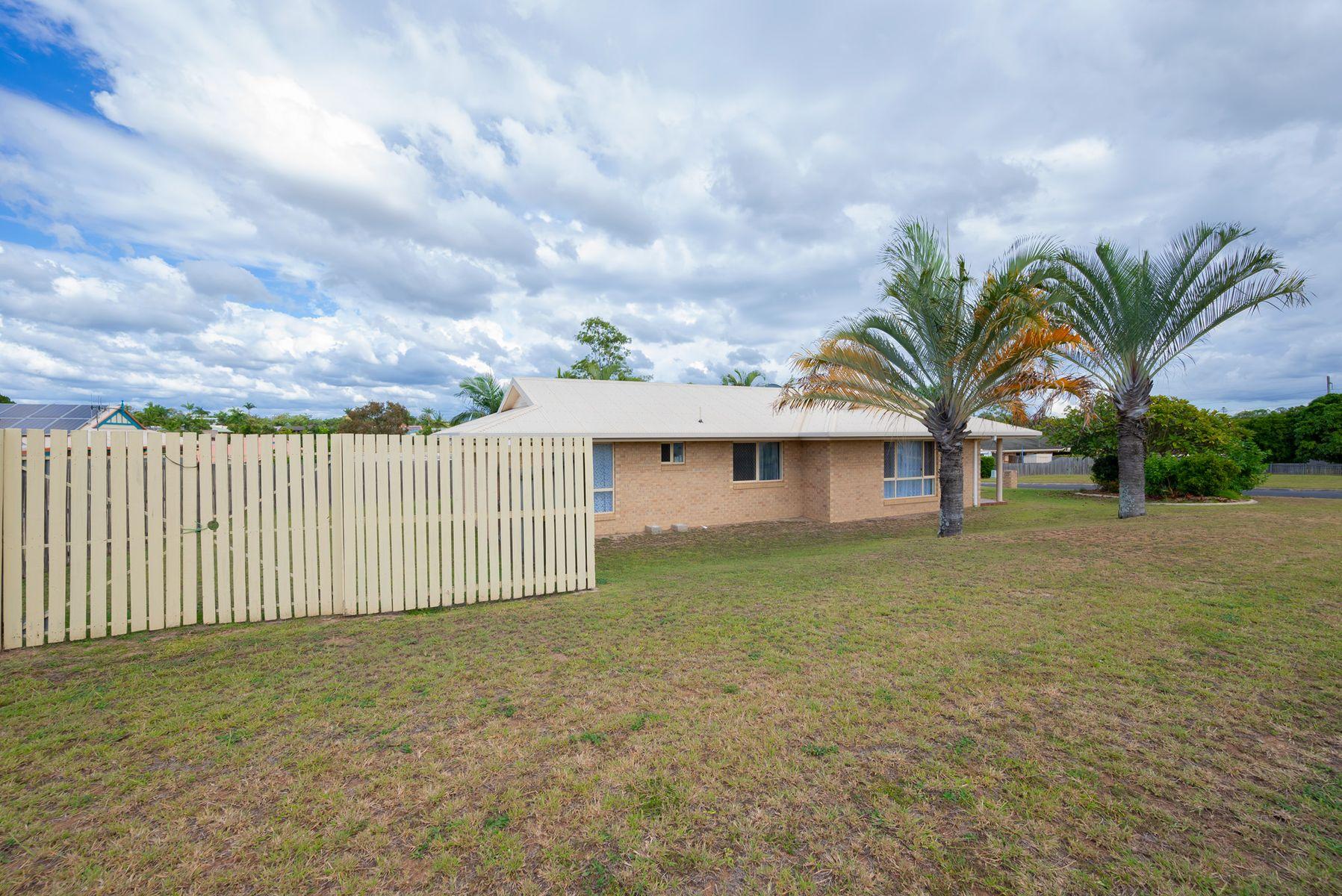 1 Cocas Drive, Avoca, QLD 4670