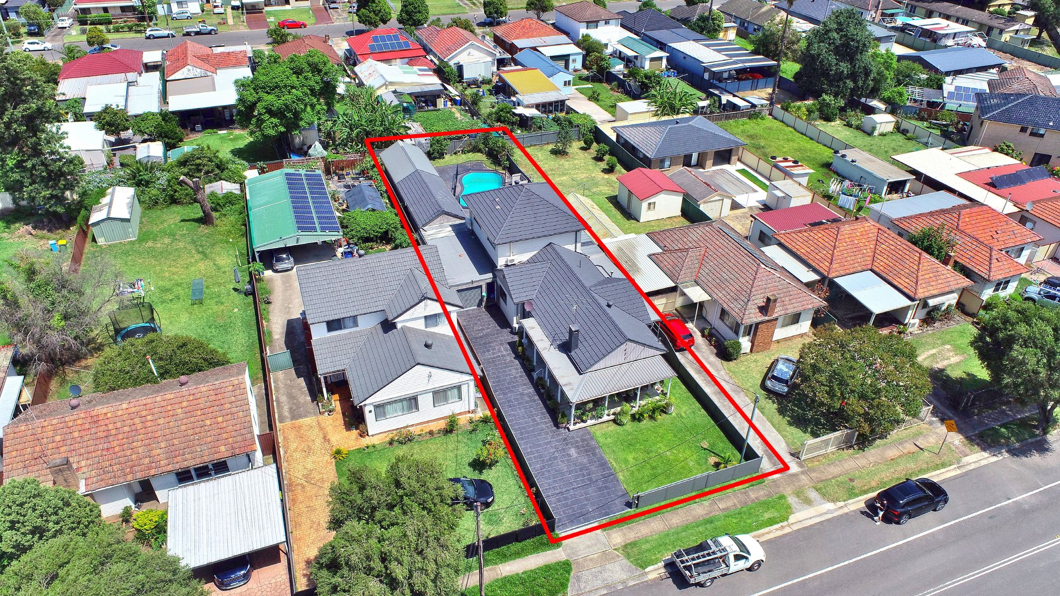 44 Wattle ave, Villawood, NSW 2163