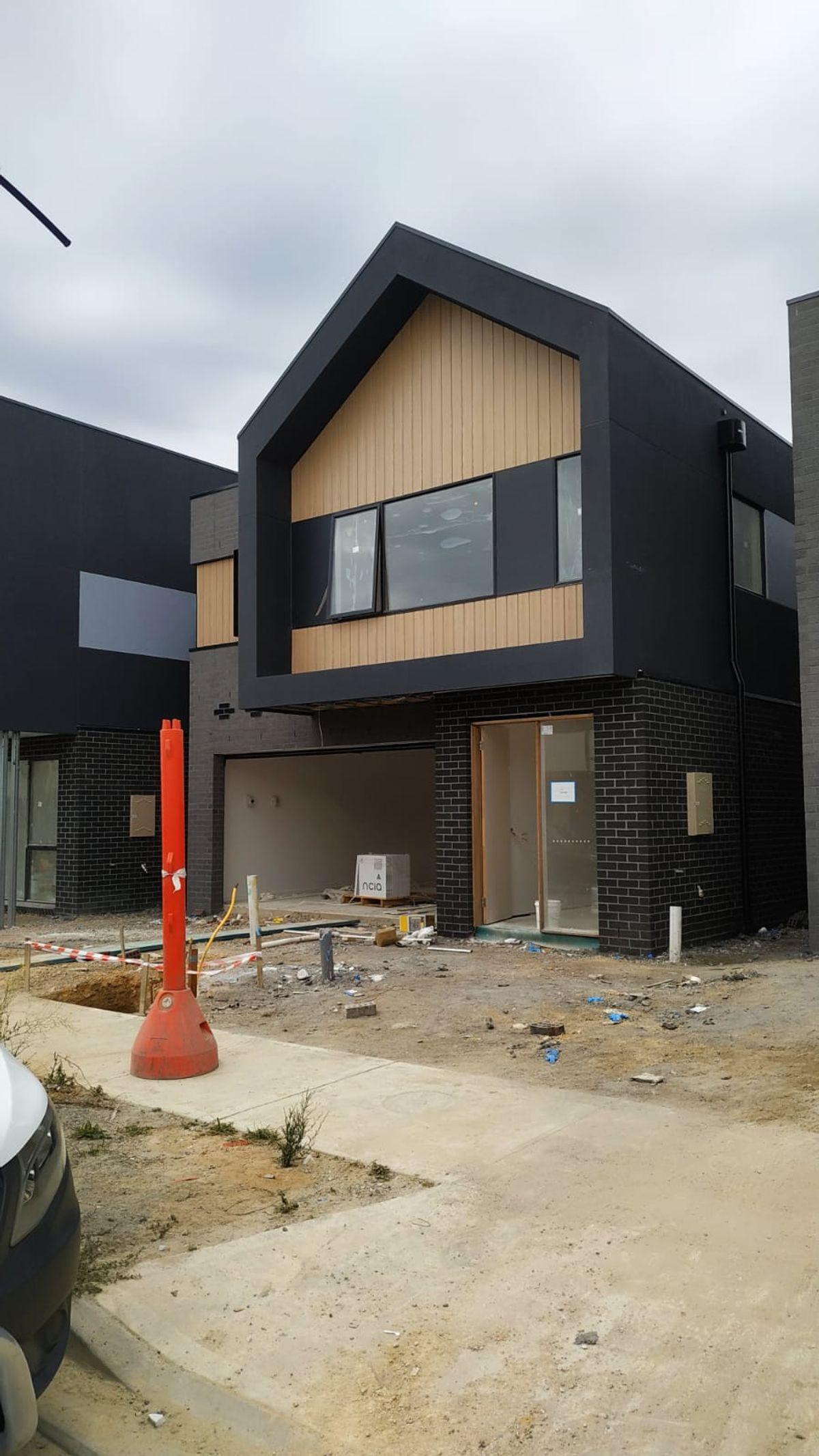Lot 103/78 Middleborough Rd Burwood Brickworks Estate, Burwood East, VIC 3151