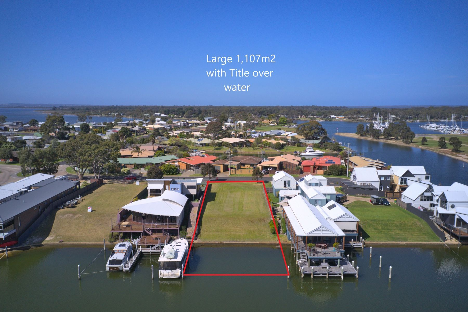 11 Fort King Place, Paynesville, VIC 3880