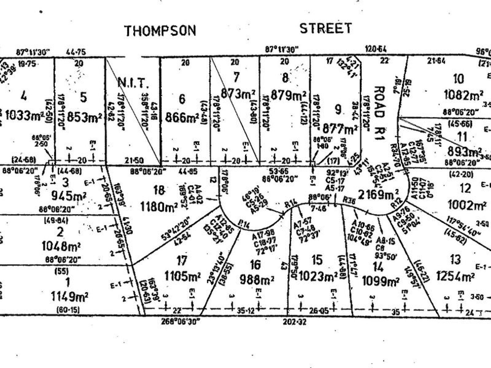 00 Grigg Road, Koondrook, VIC 3580