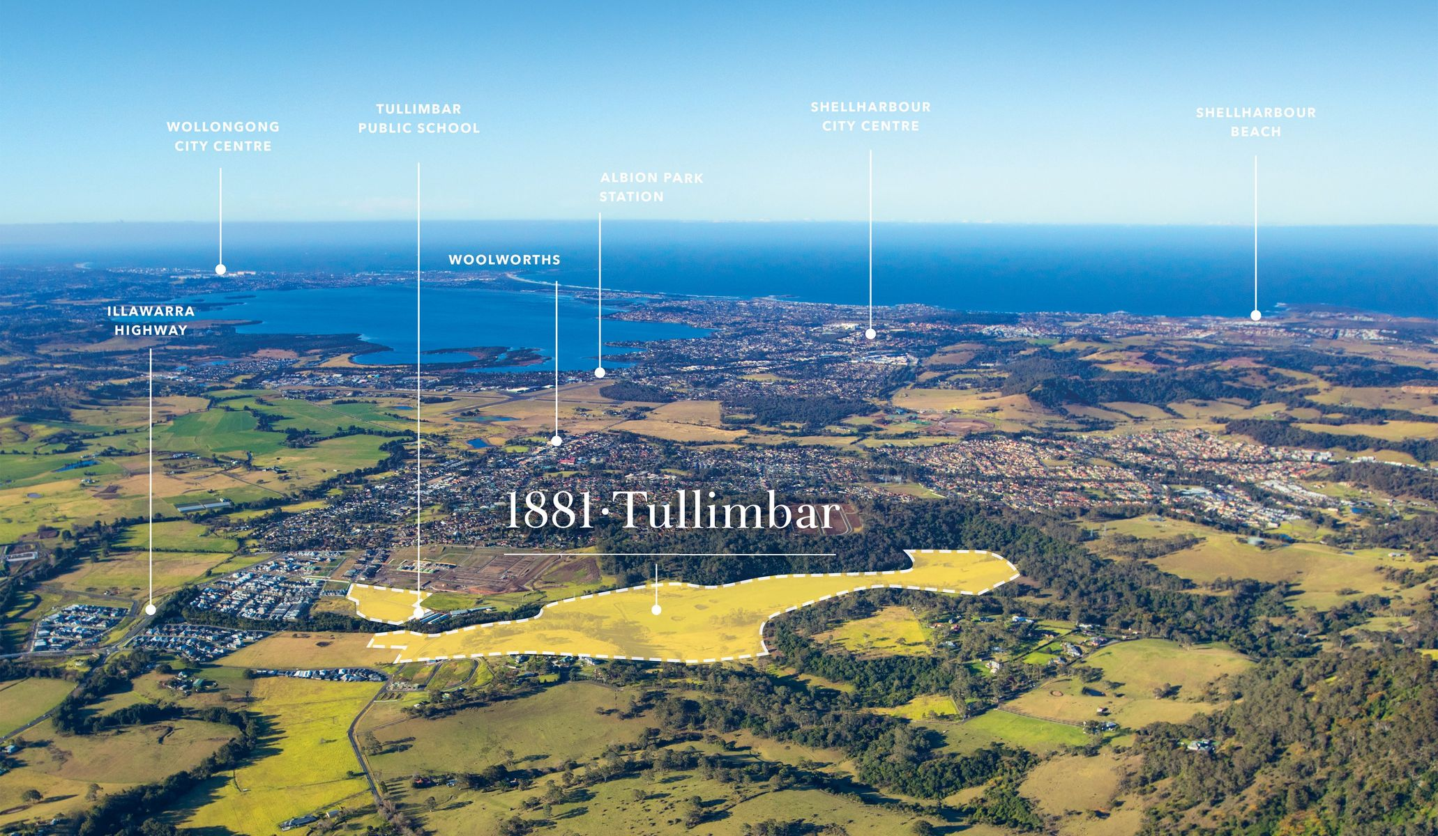 Lot 12 Kite Flyer Release, Tullimbar, NSW 2527