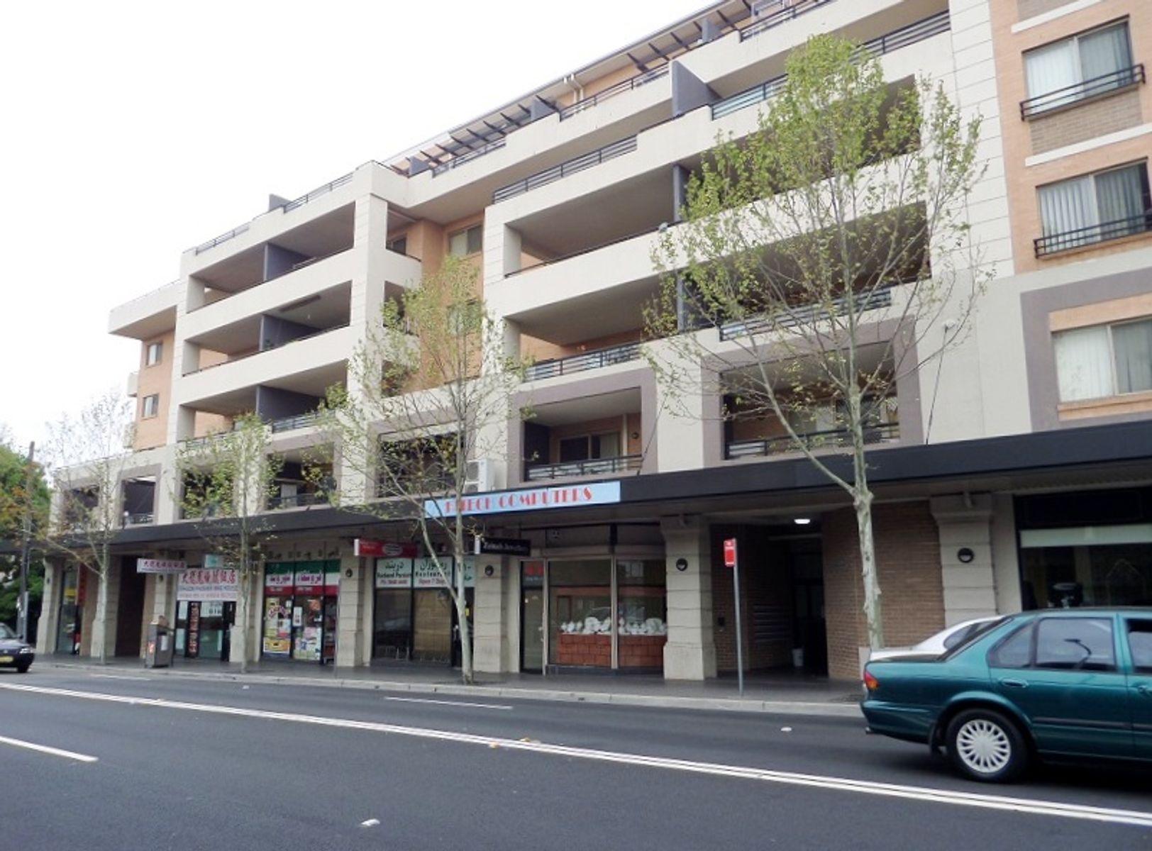 2/45 Rawson Street, Auburn, NSW 2144