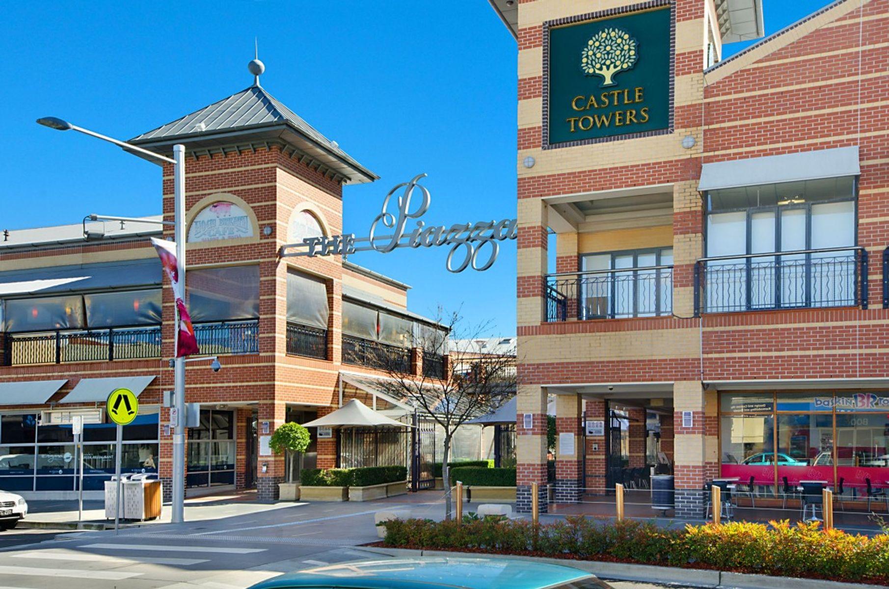 13/12-18 Sherwin Avenue, Castle Hill, NSW 2154