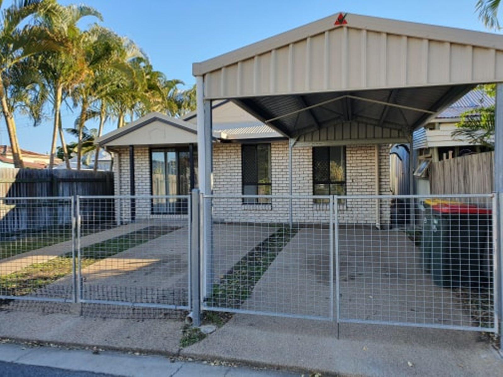 104 Alma Lane, Rockhampton City, QLD 4700