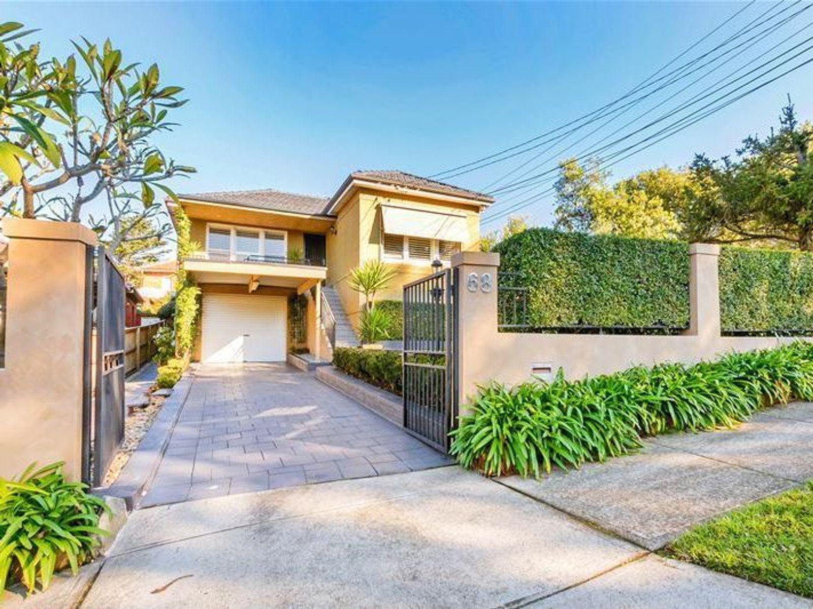 68 Highcliff Road, Earlwood, NSW 2206