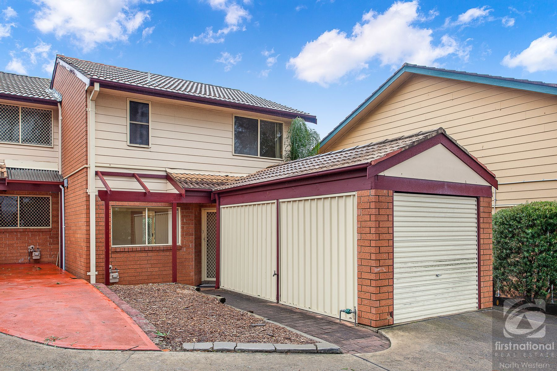 52/45 Bungarribee Road, Blacktown, NSW 2148
