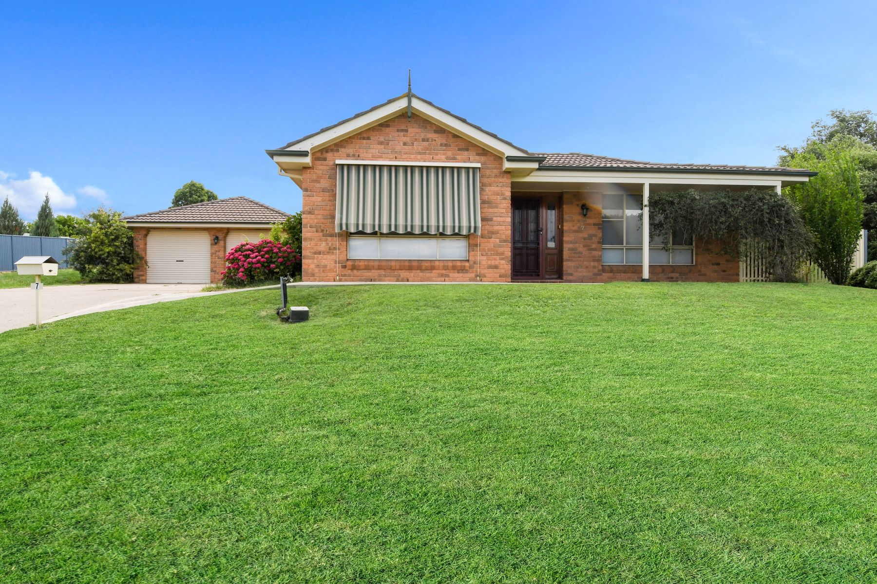 7 Dunoon Place, Abercrombie, NSW 2795