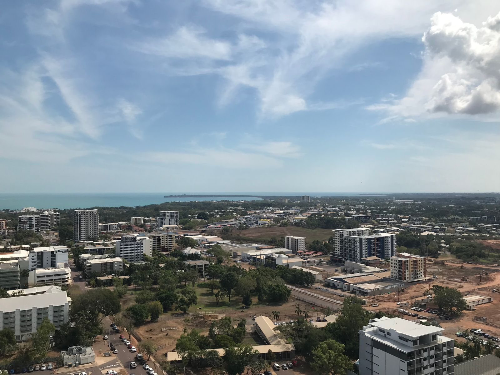 2503/43E Knuckey Street, Darwin City, NT 0800