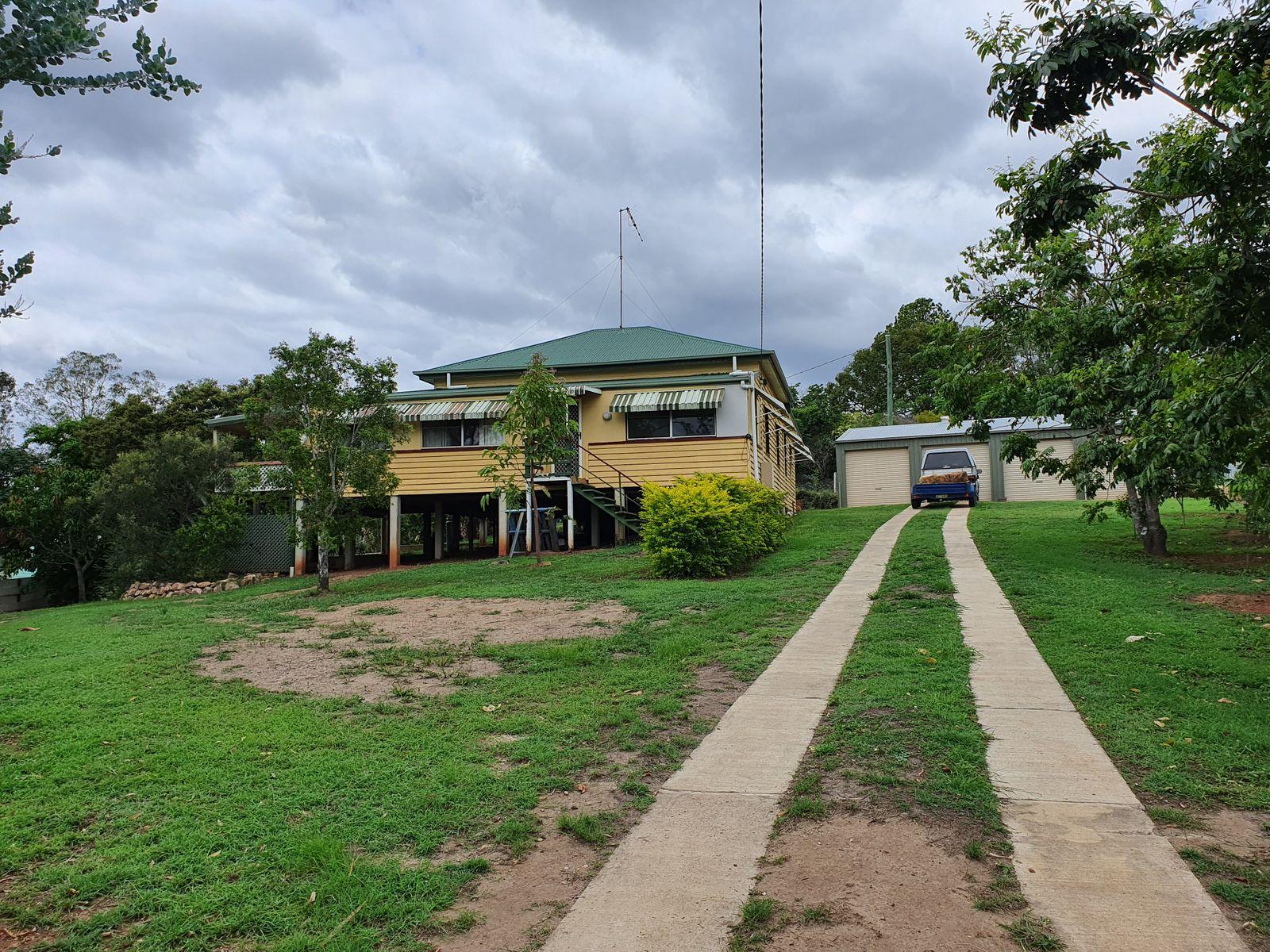 14 Tirroan Road, Gin Gin, QLD 4671