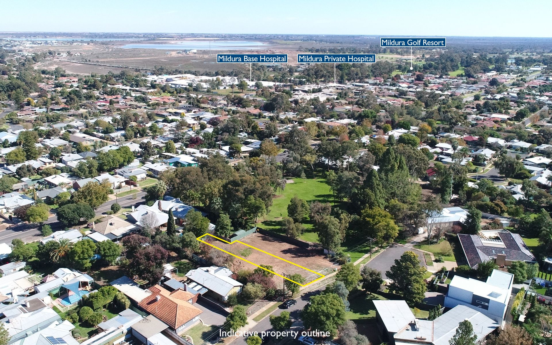 Lot 1/5 Willow Grove - Stage 2, Mildura, VIC 3500