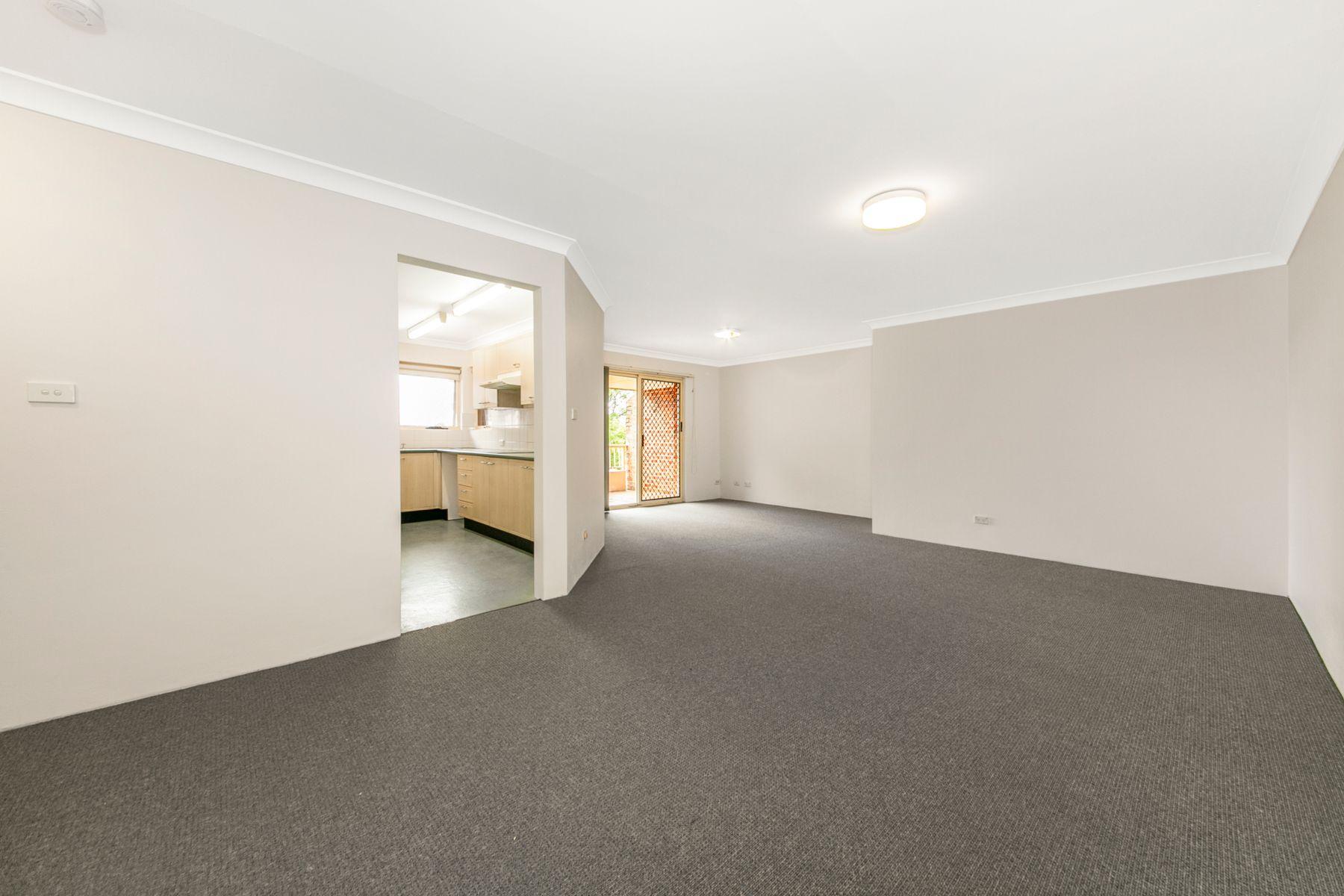 16/31-35 Ethel Street, Eastwood, NSW 2122