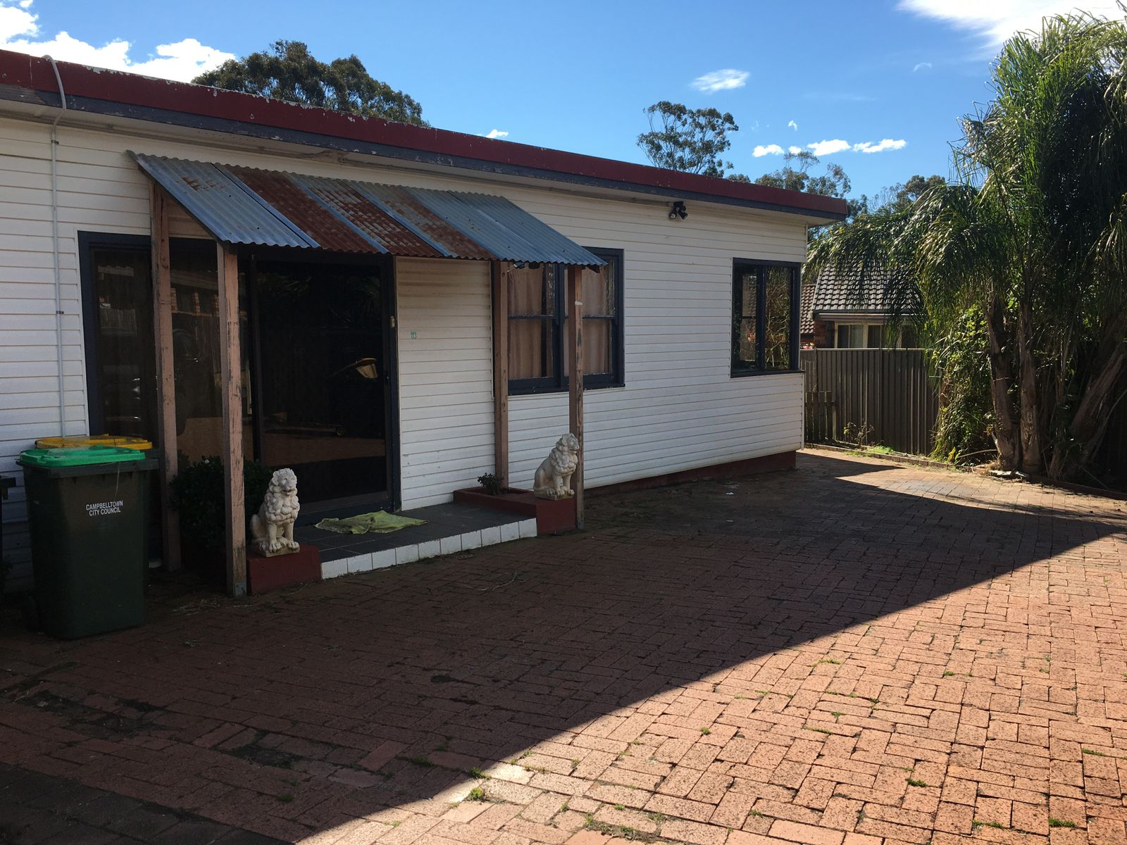 93 Lancia Drive,, Ingleburn, NSW 2565