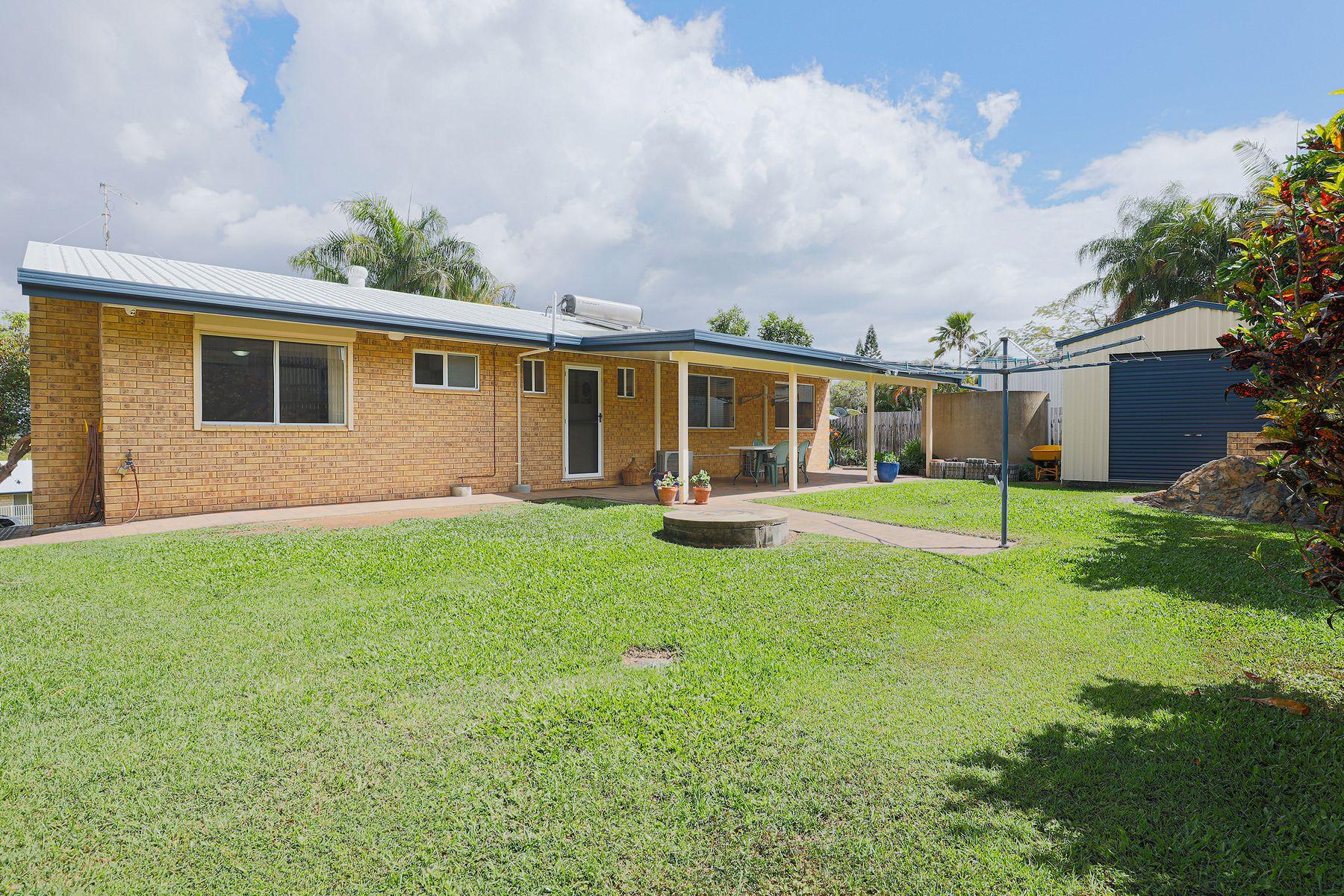 12 Hackett Court, Campwin Beach, QLD 4737