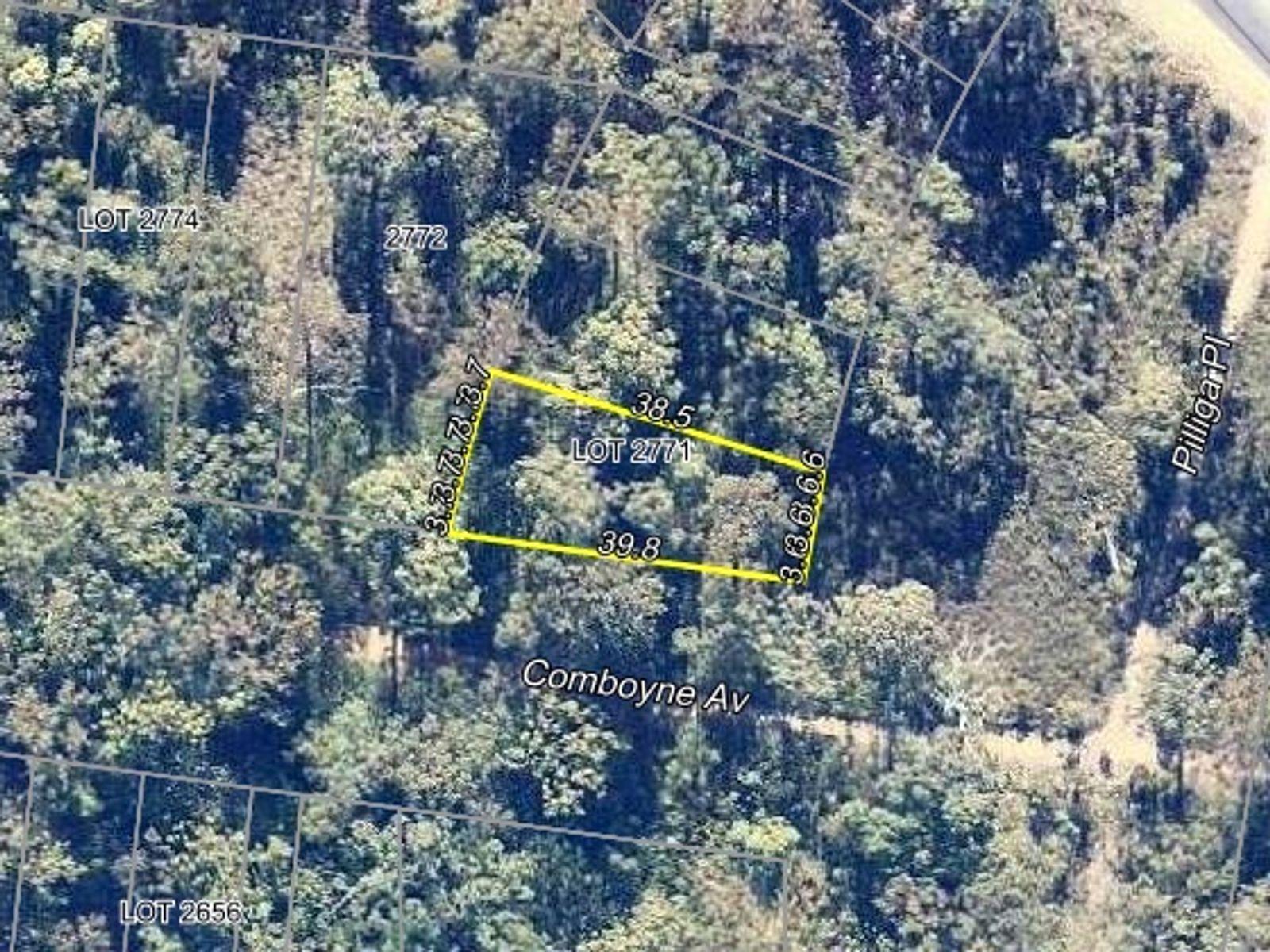 Lot 2771 Pilliga Place, North Arm Cove, NSW 2324