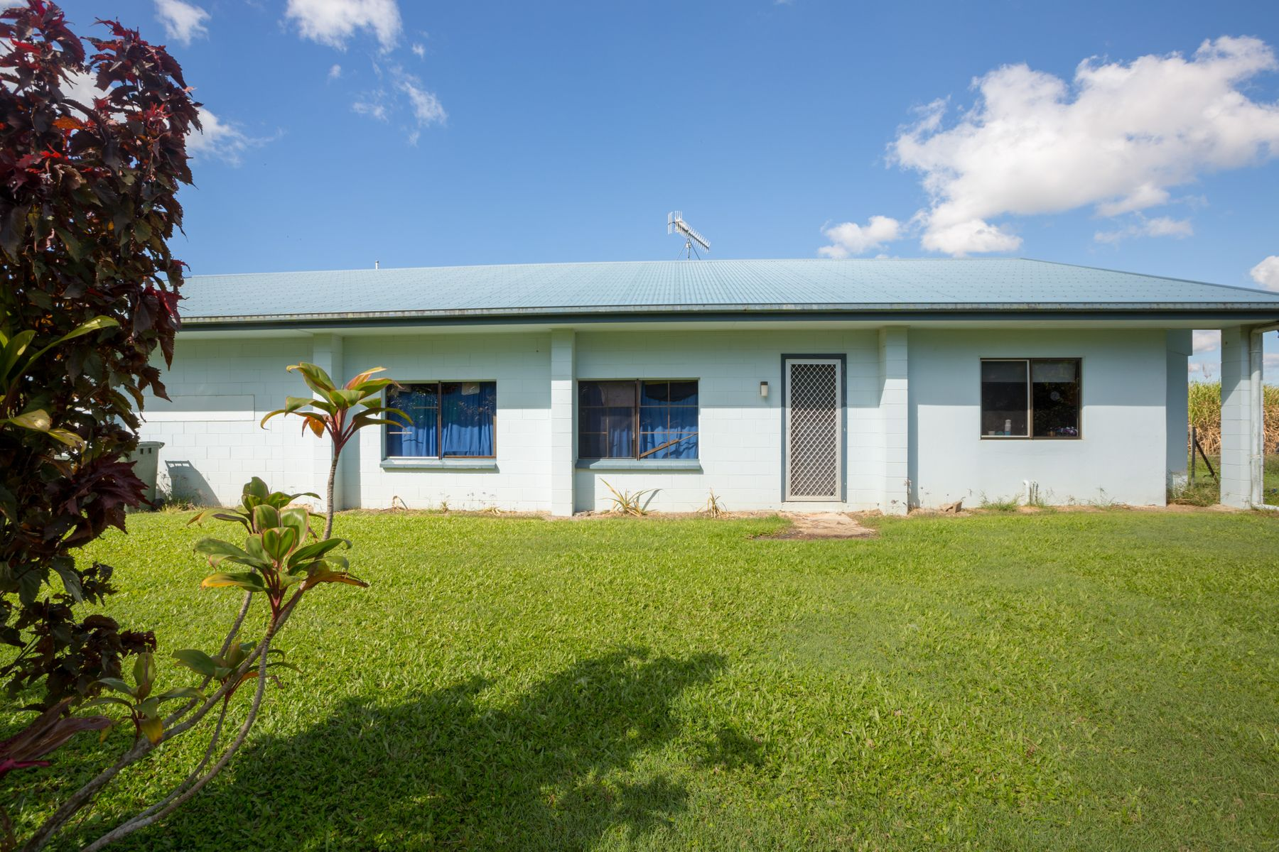 354 McCutcheon Road, McCutcheon, QLD 4856