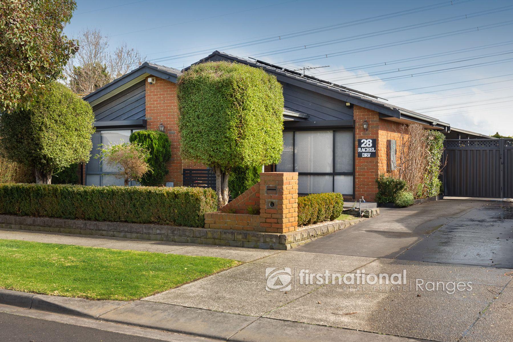 28 Rachel Drive, Cranbourne North, VIC 3977