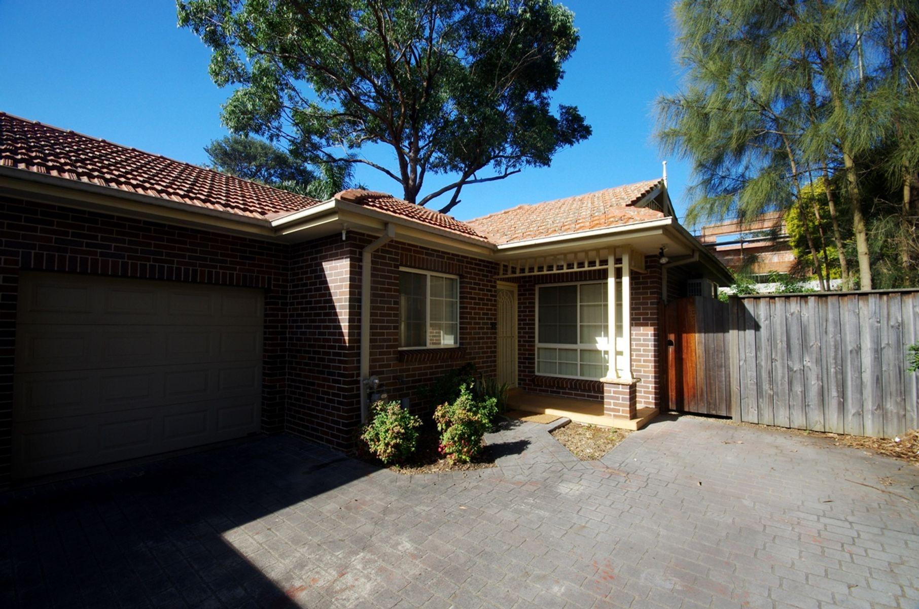 3/28 Stewart Street, Eastwood, NSW 2122