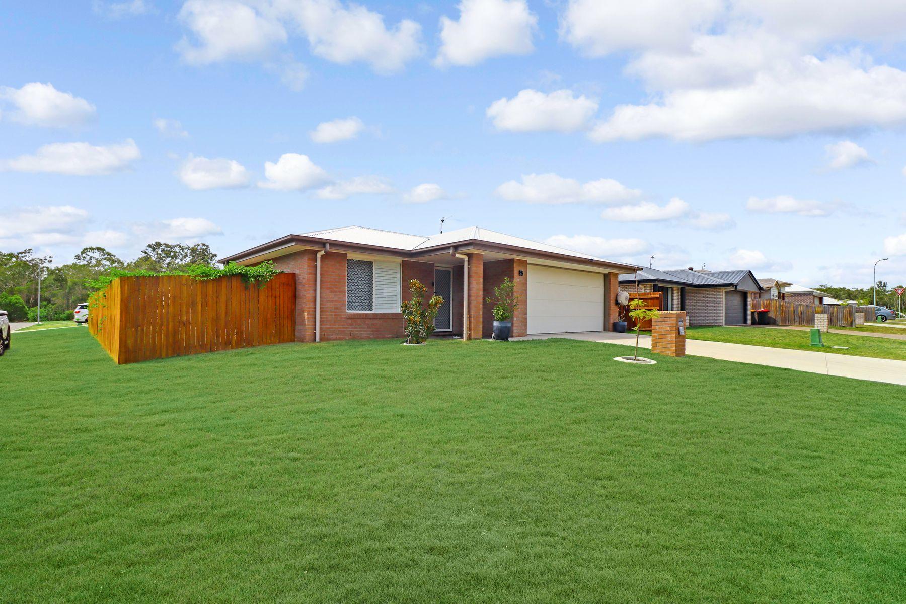 52 Halcyon Drive, Wondunna, QLD 4655