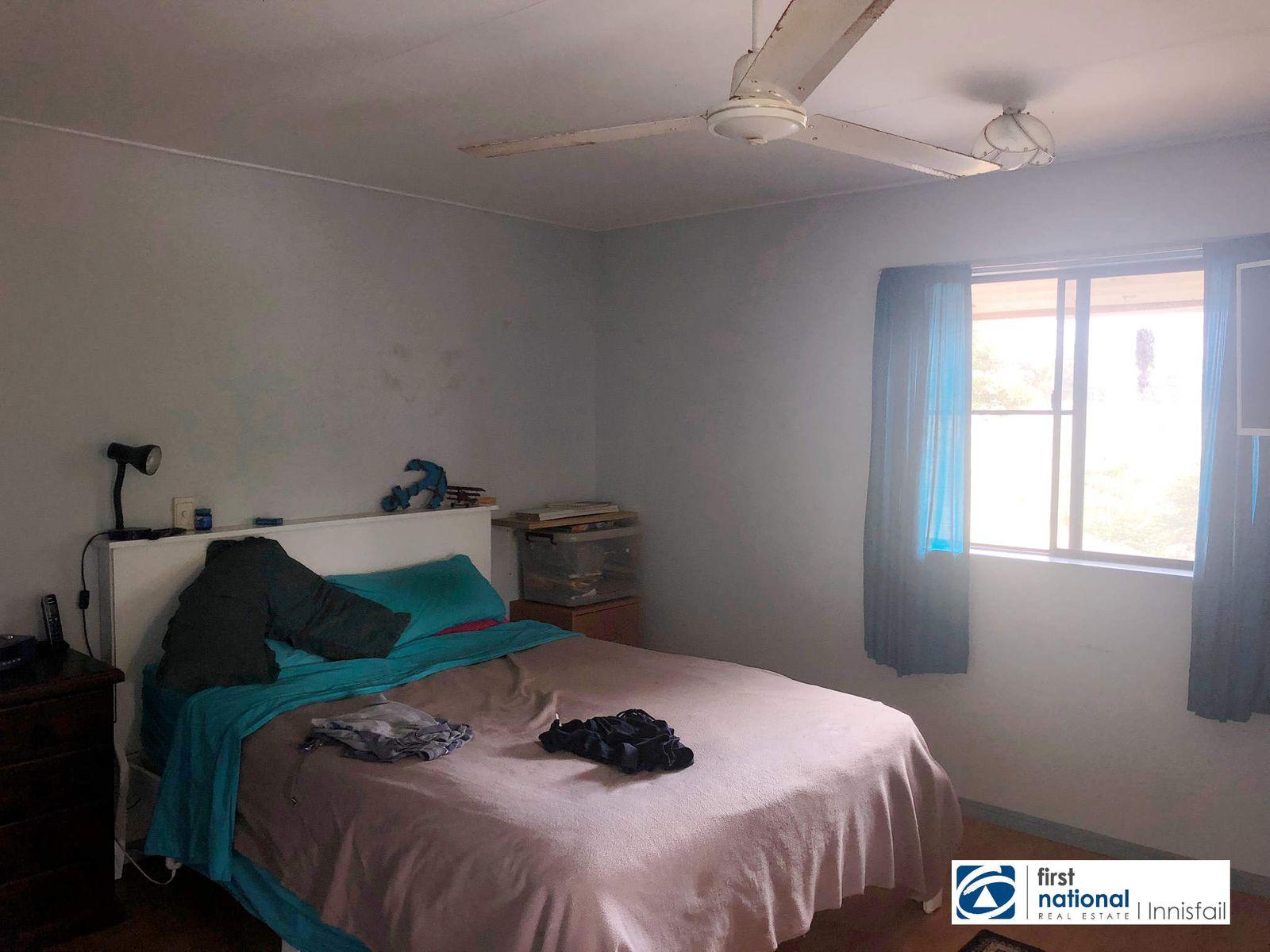 2118  PALMERSTON HIGHWAY, East Palmerston, QLD 4860