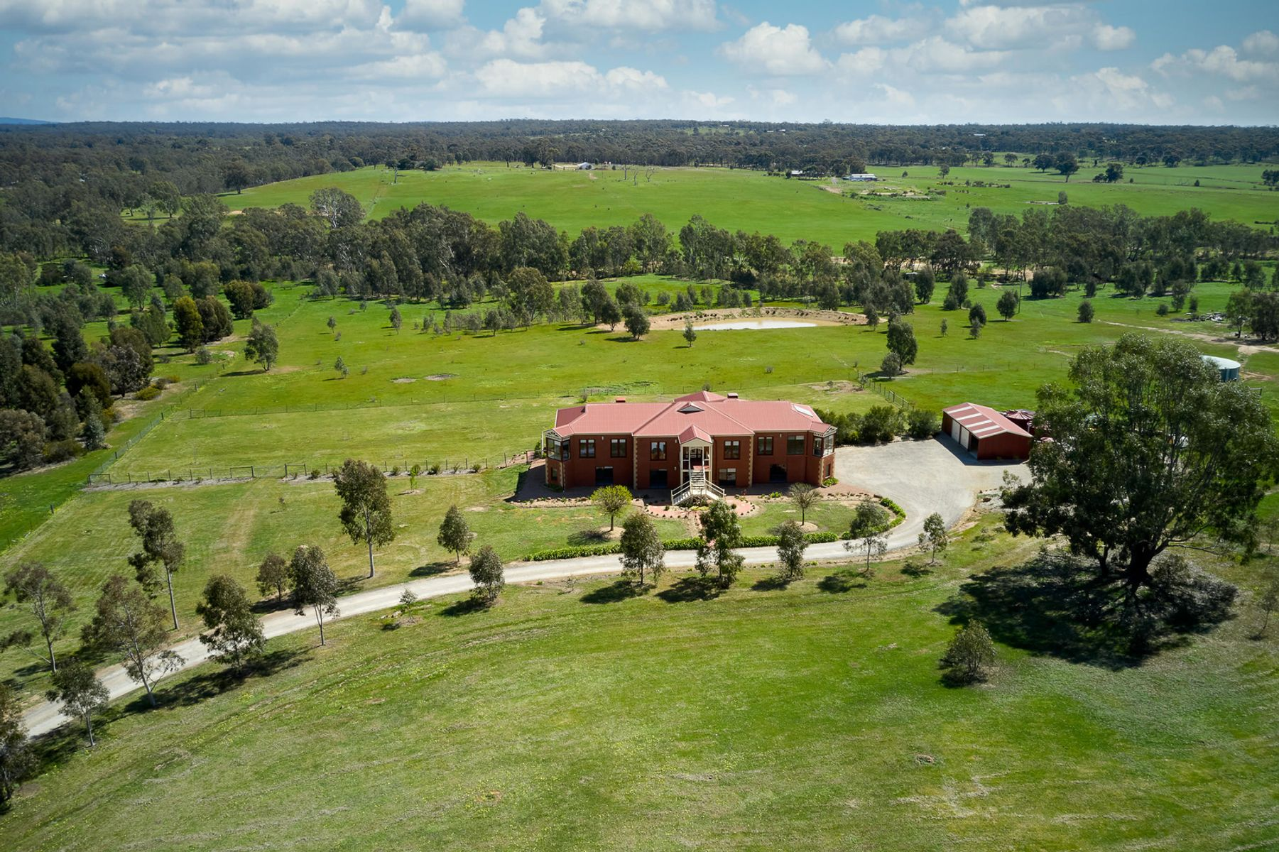 109 Mills Road, Eppalock, VIC 3551