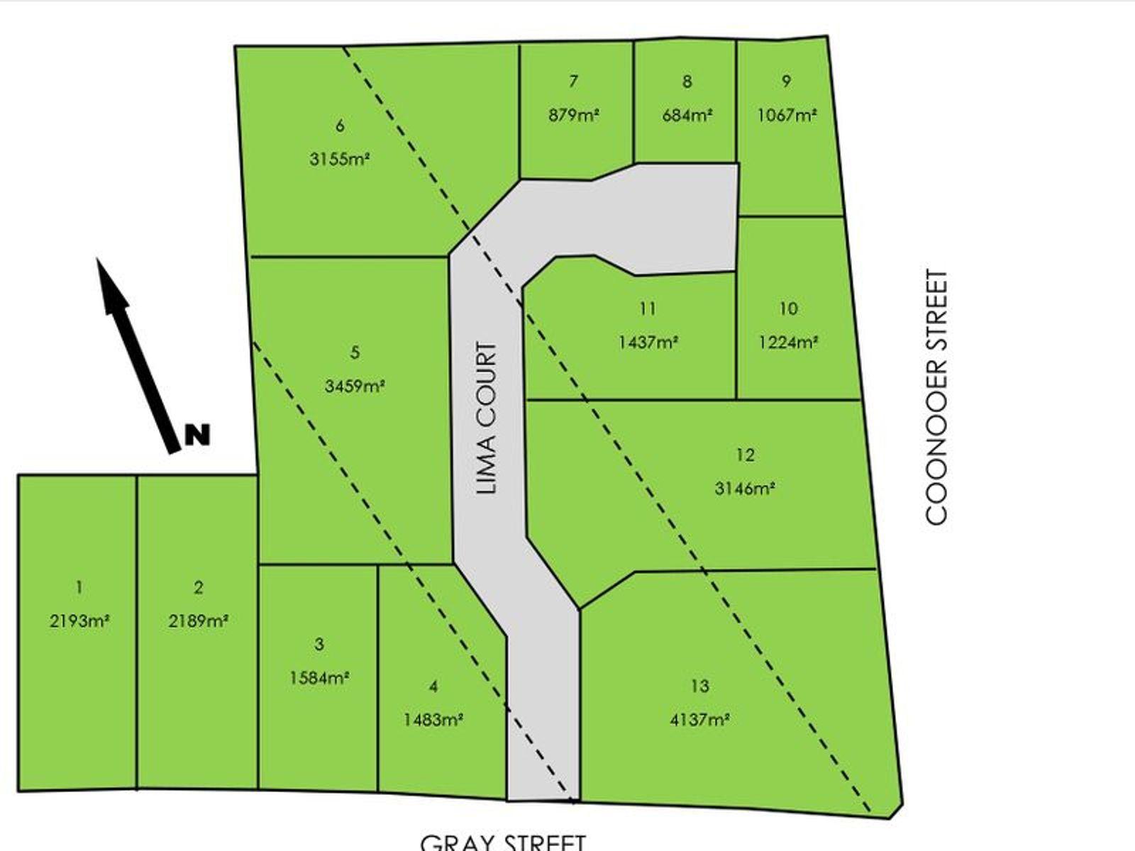 Lot 5 - 6 Lima Court, Golden Square, VIC 3555
