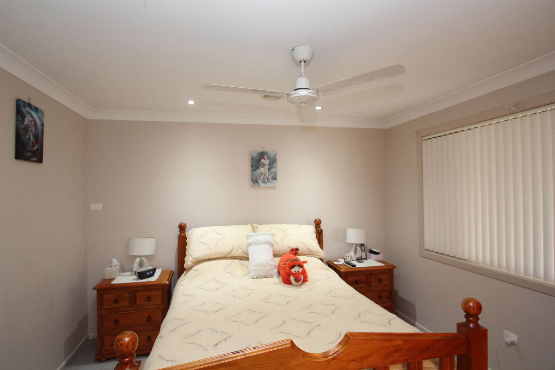 124 Wood Street, Tenterfield, NSW 2372