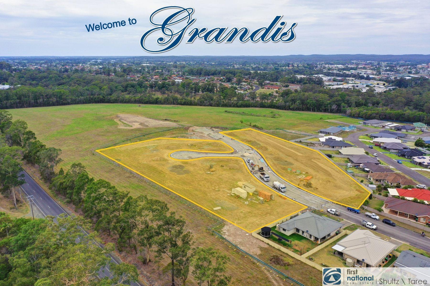 Lot 94 Grandis Parade, Taree, NSW 2430